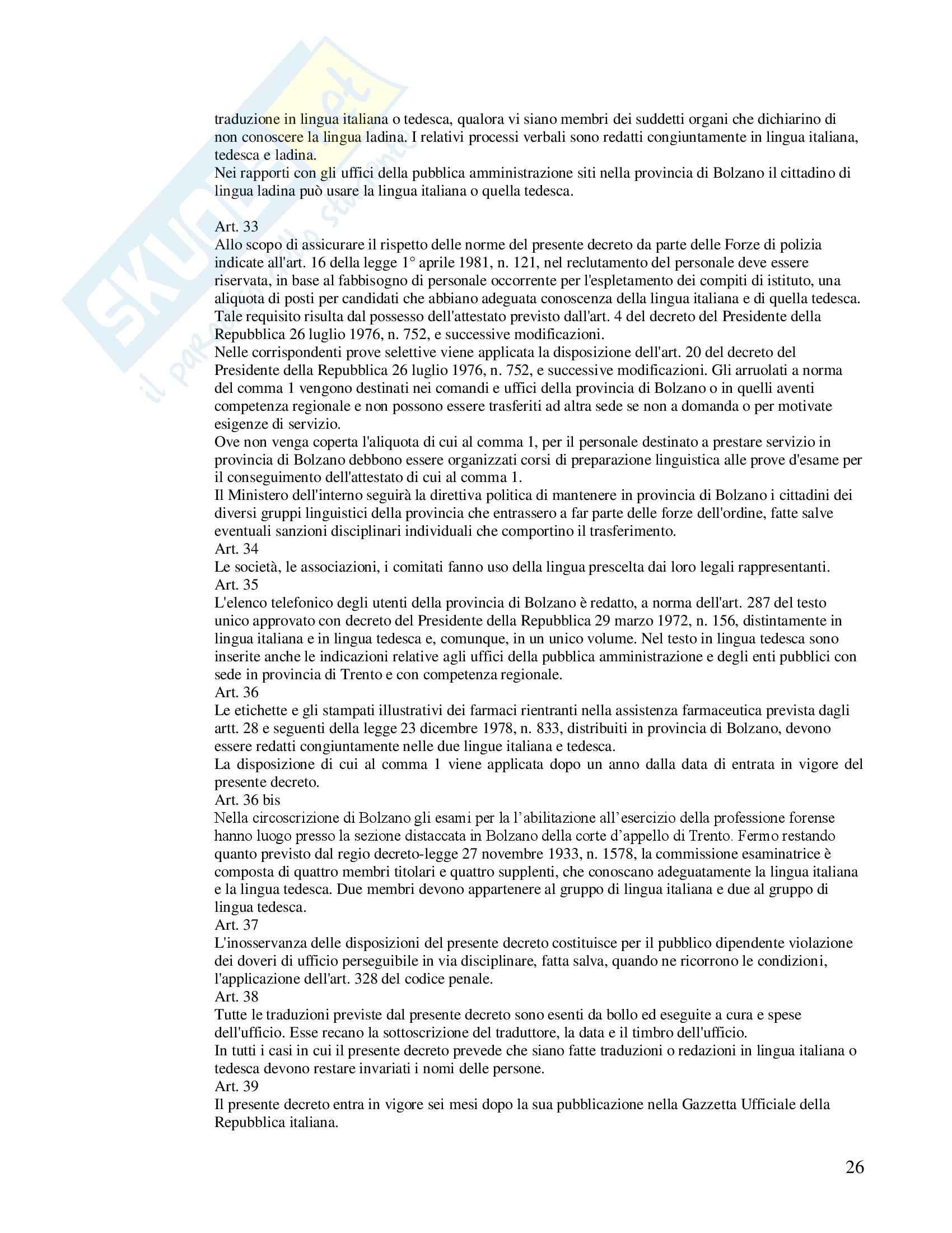Revocazione per errore di fatto ricadente sugli atti processuali - Capitolo I Pag. 26