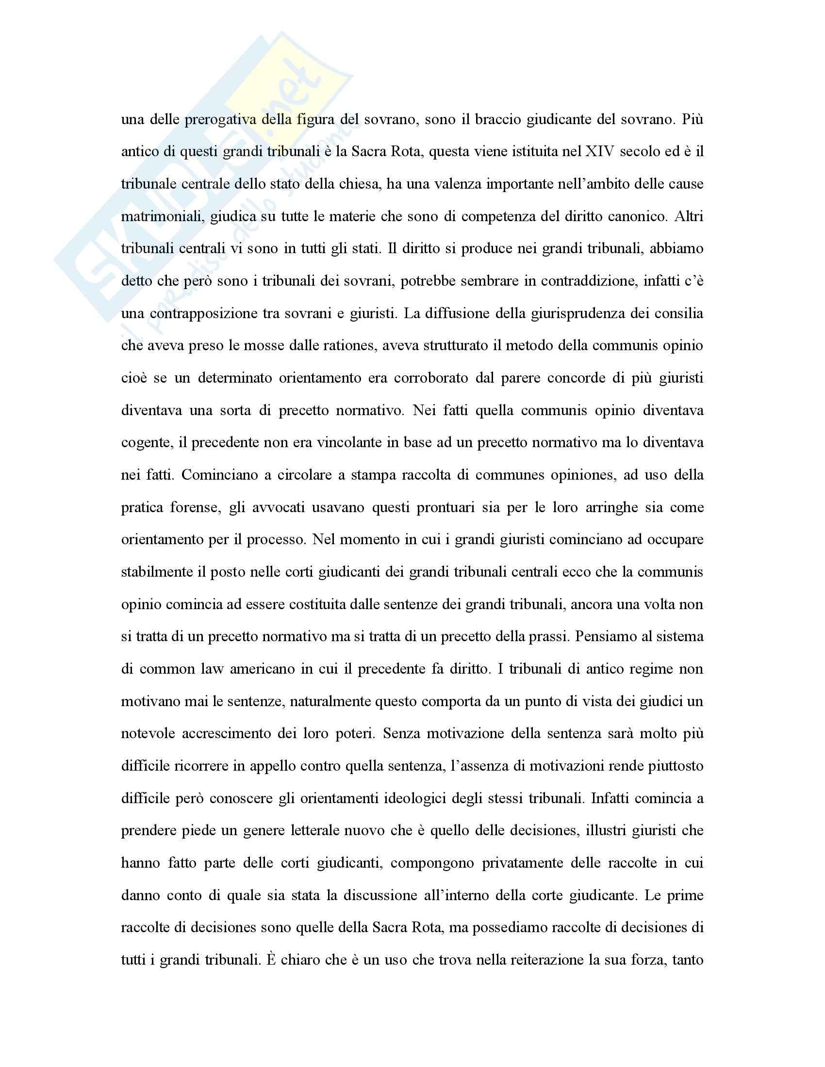 Storia del diritto medievale e moderno Pag. 56