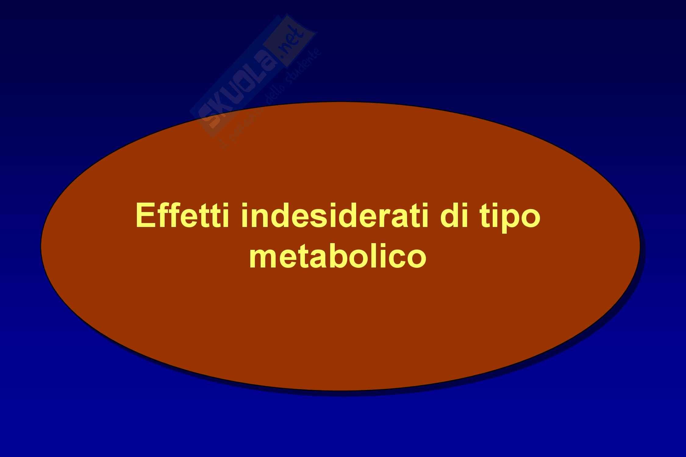 Farmaci antipsicotici Pag. 41