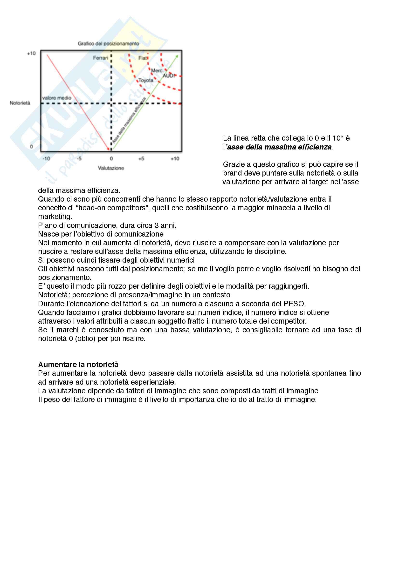 Teoria e metodo dei mass media Pag. 11