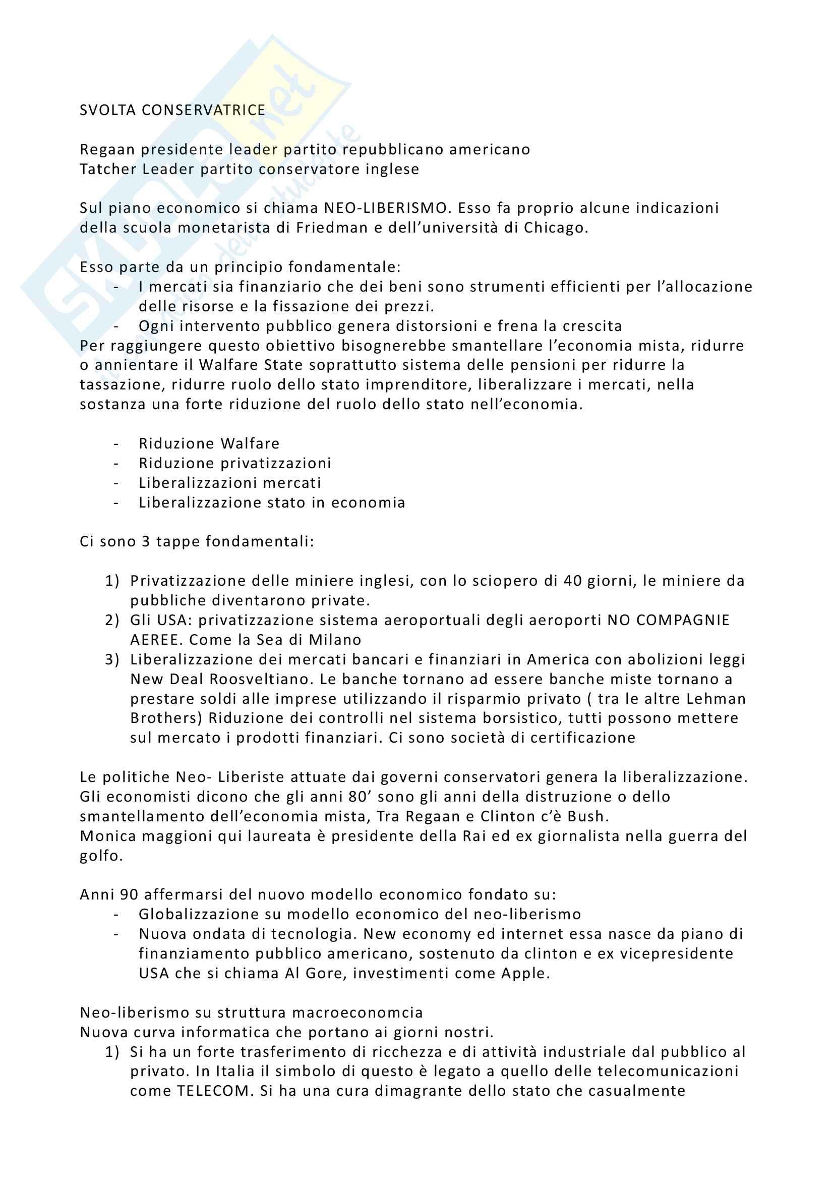 Storia Economica Locatelli Modulo B (Secondo Parziale) Pag. 36