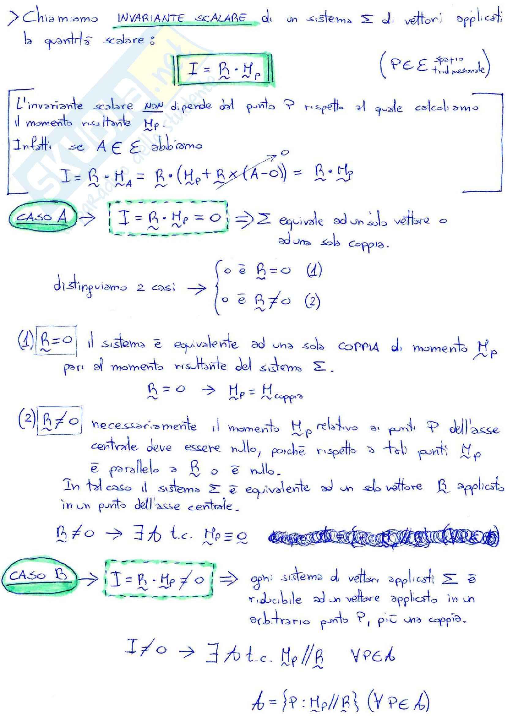 Matematica 3 - Appunti Pag. 2
