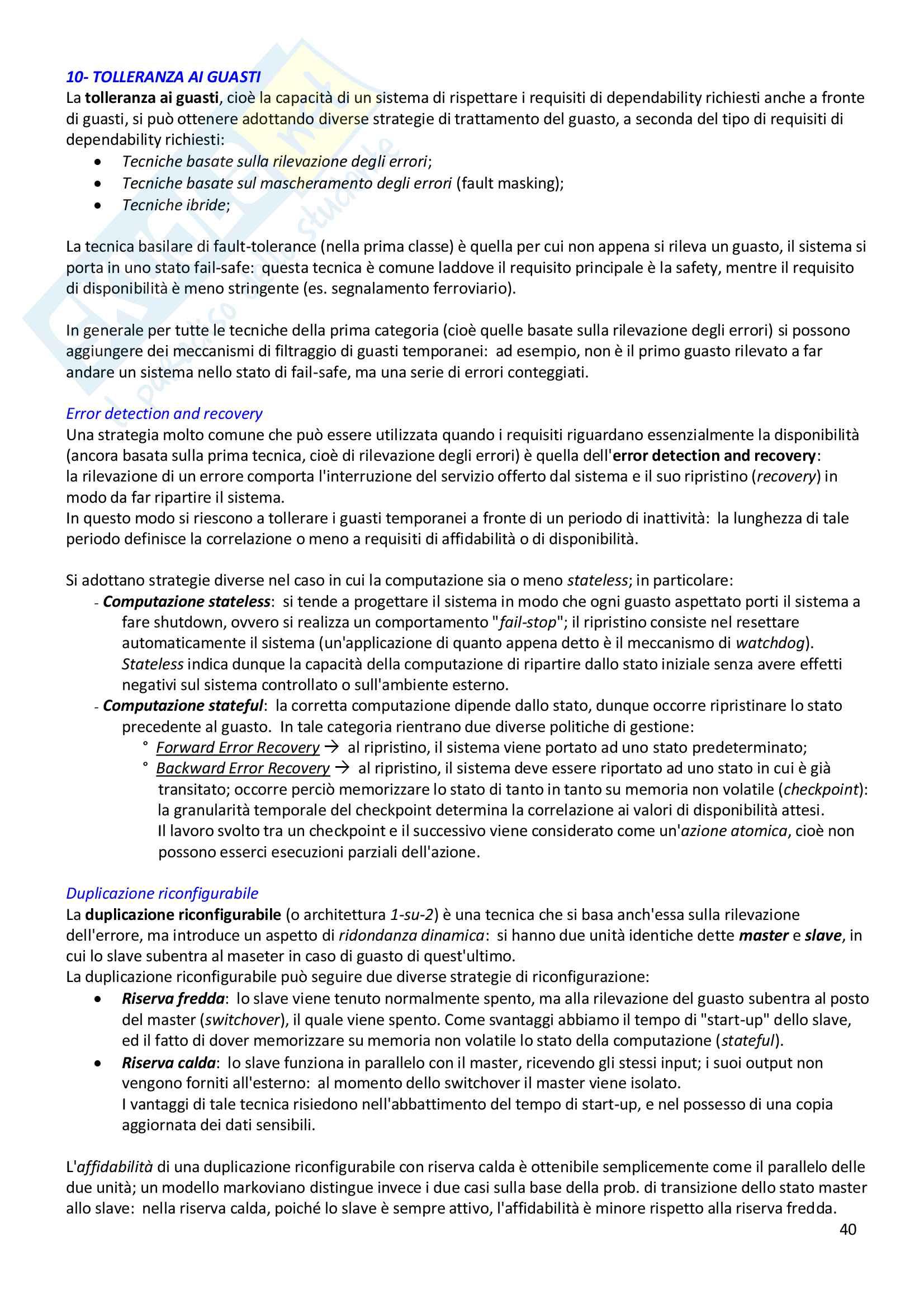 Riassunto Informatica industriale Pag. 41