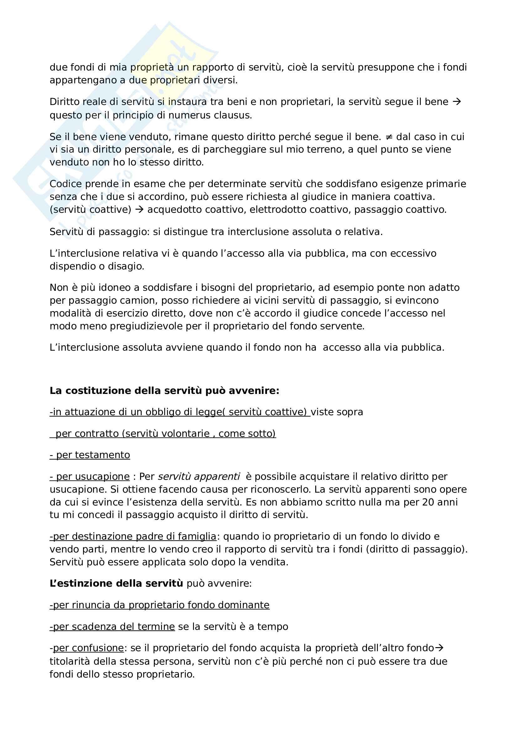 DIRITTO PRIVATO Pag. 36