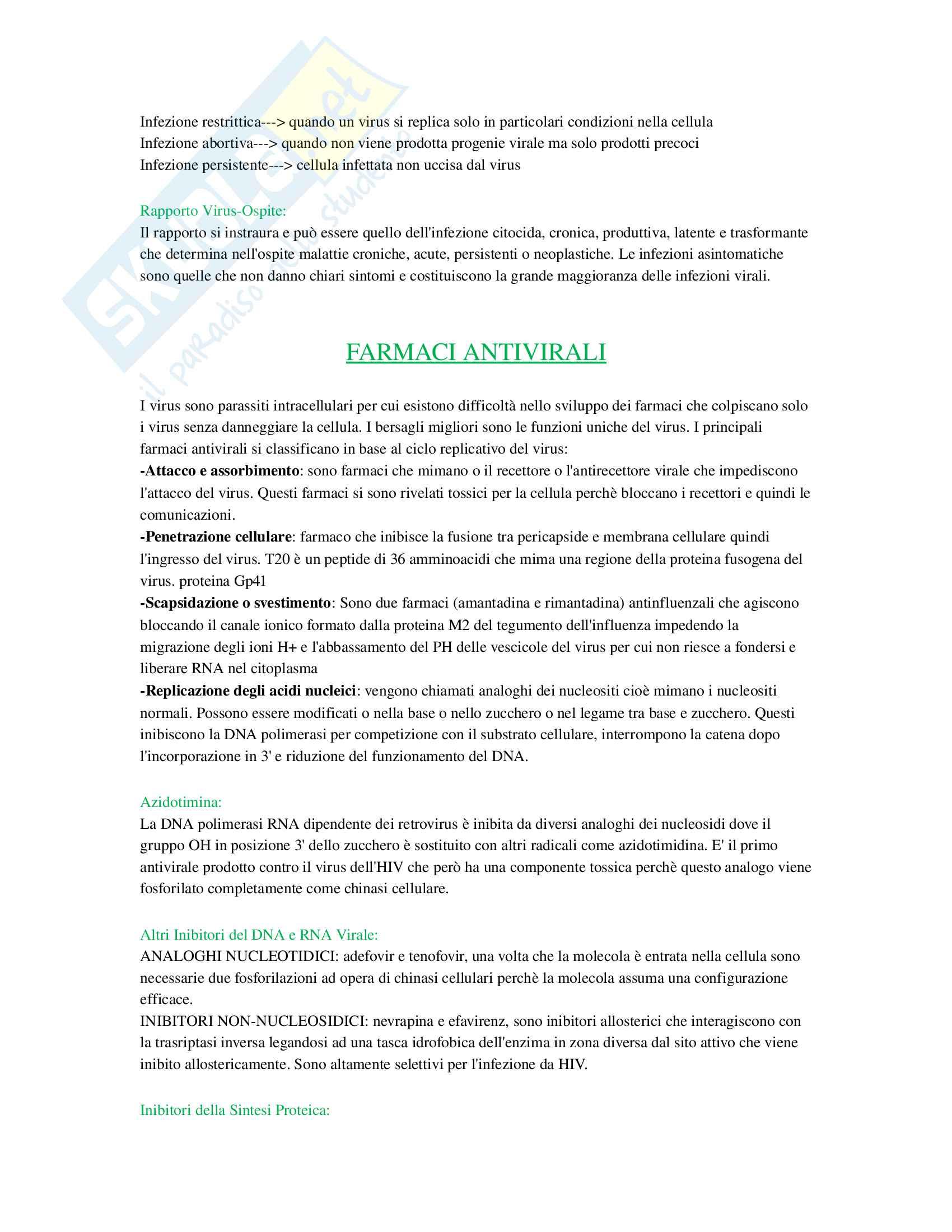 Microbiologia Pag. 16