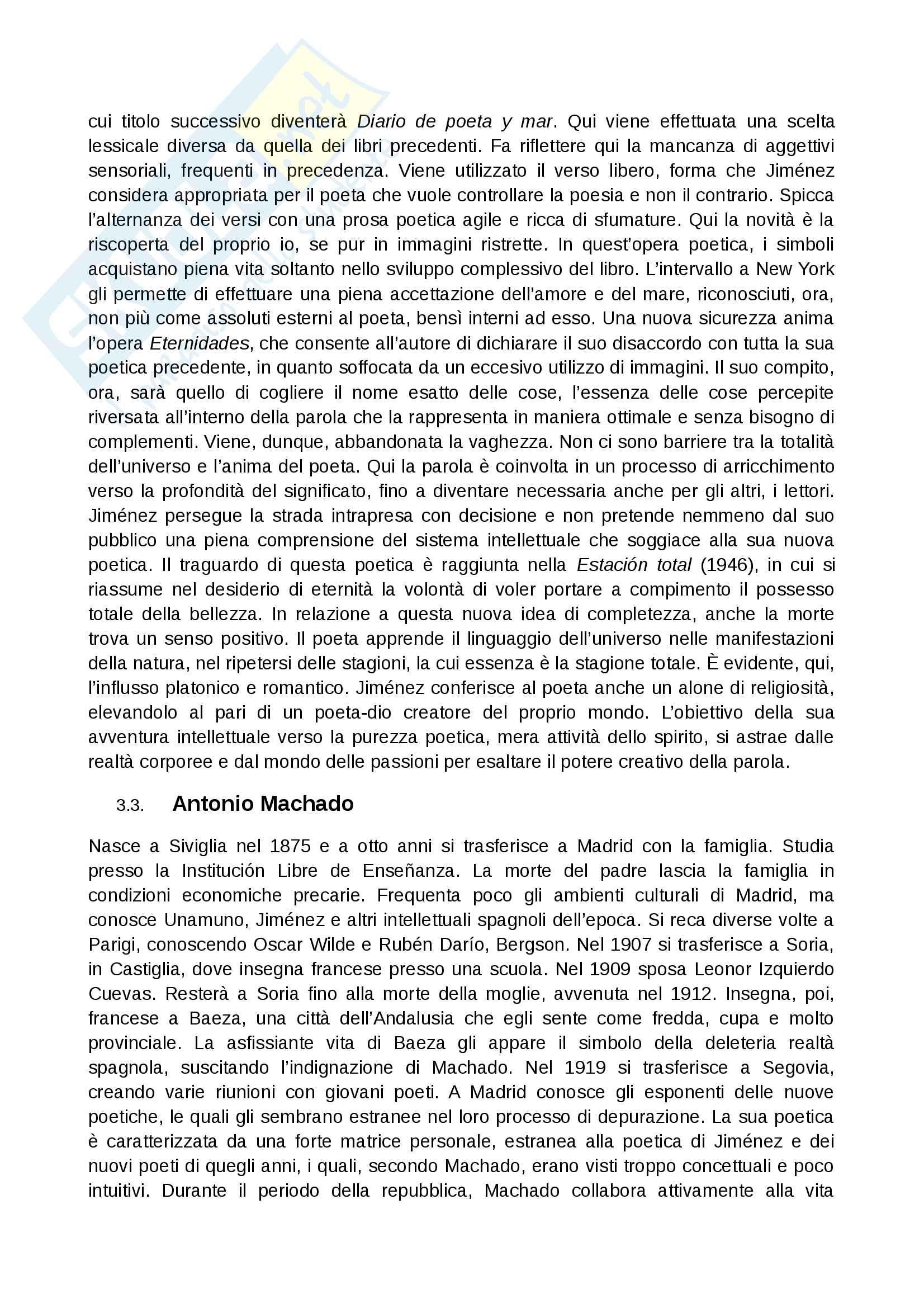 Contesto storico 900 spagnolo Pag. 6