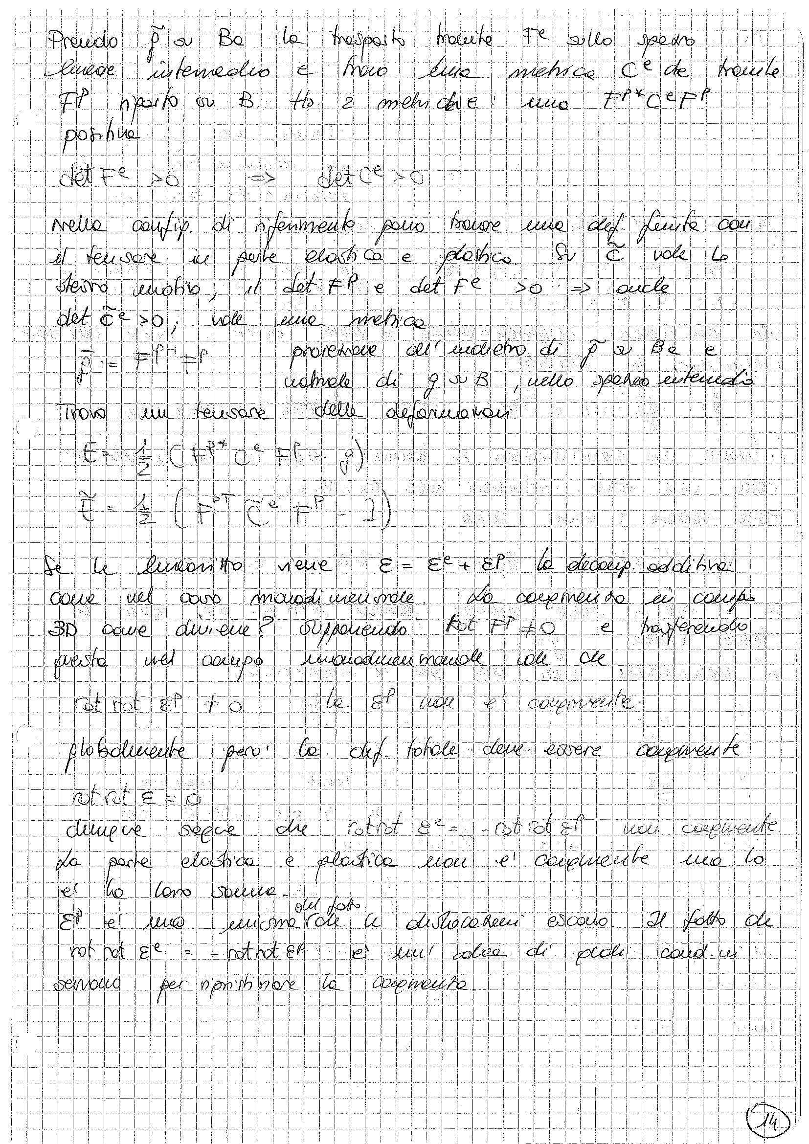Teoria delle strutture - Appunti Pag. 31