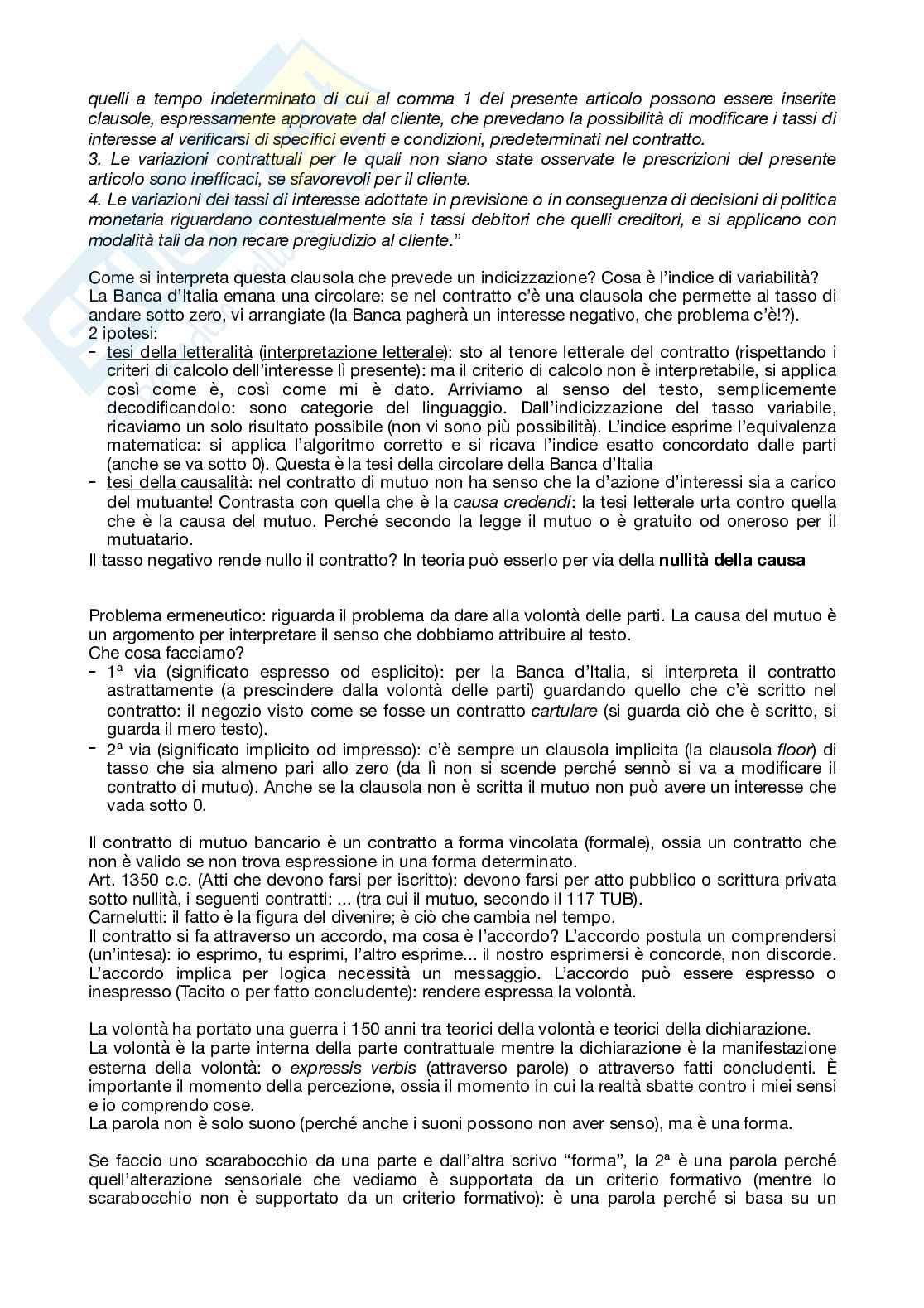 Appunti di Diritto Civile I (corso di Mauro Orlandi) Pag. 2