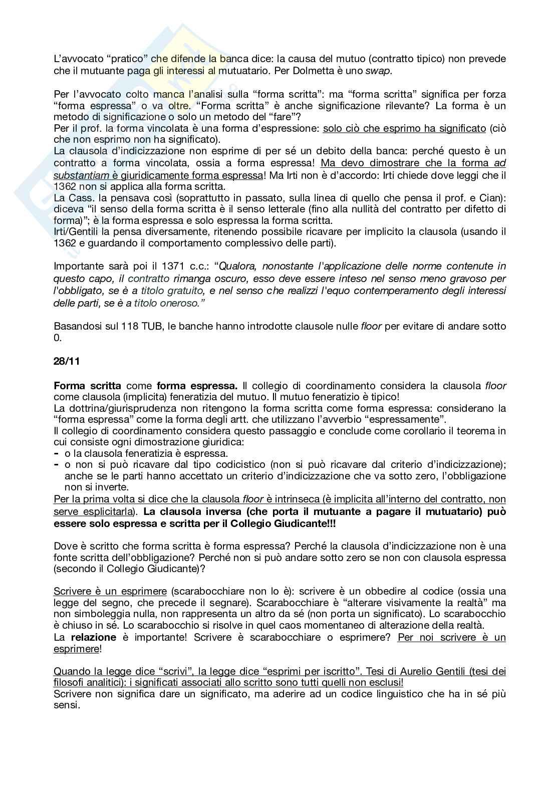 Appunti di Diritto Civile I (corso di Mauro Orlandi) Pag. 21