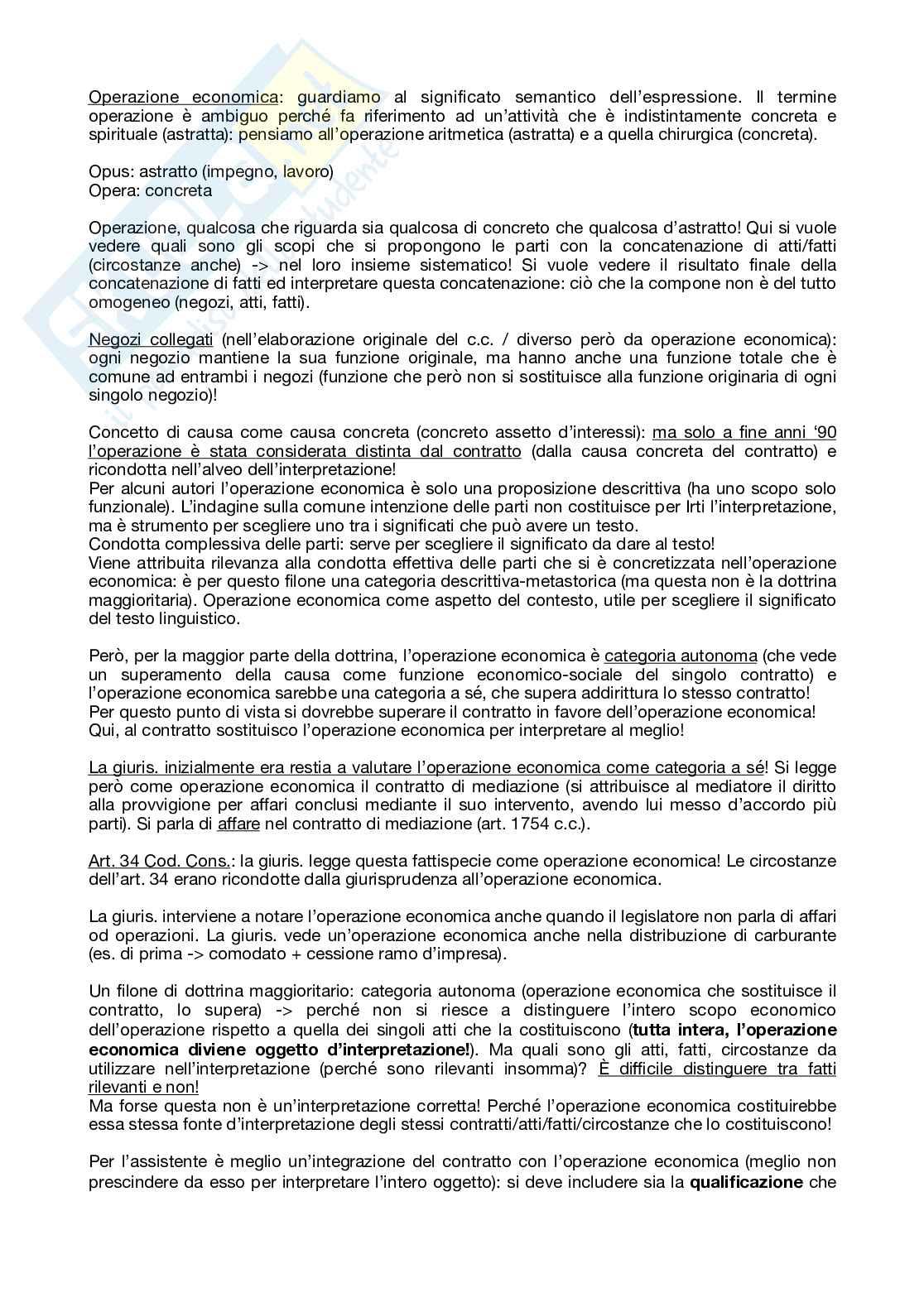 Appunti di Diritto Civile I (corso di Mauro Orlandi) Pag. 51