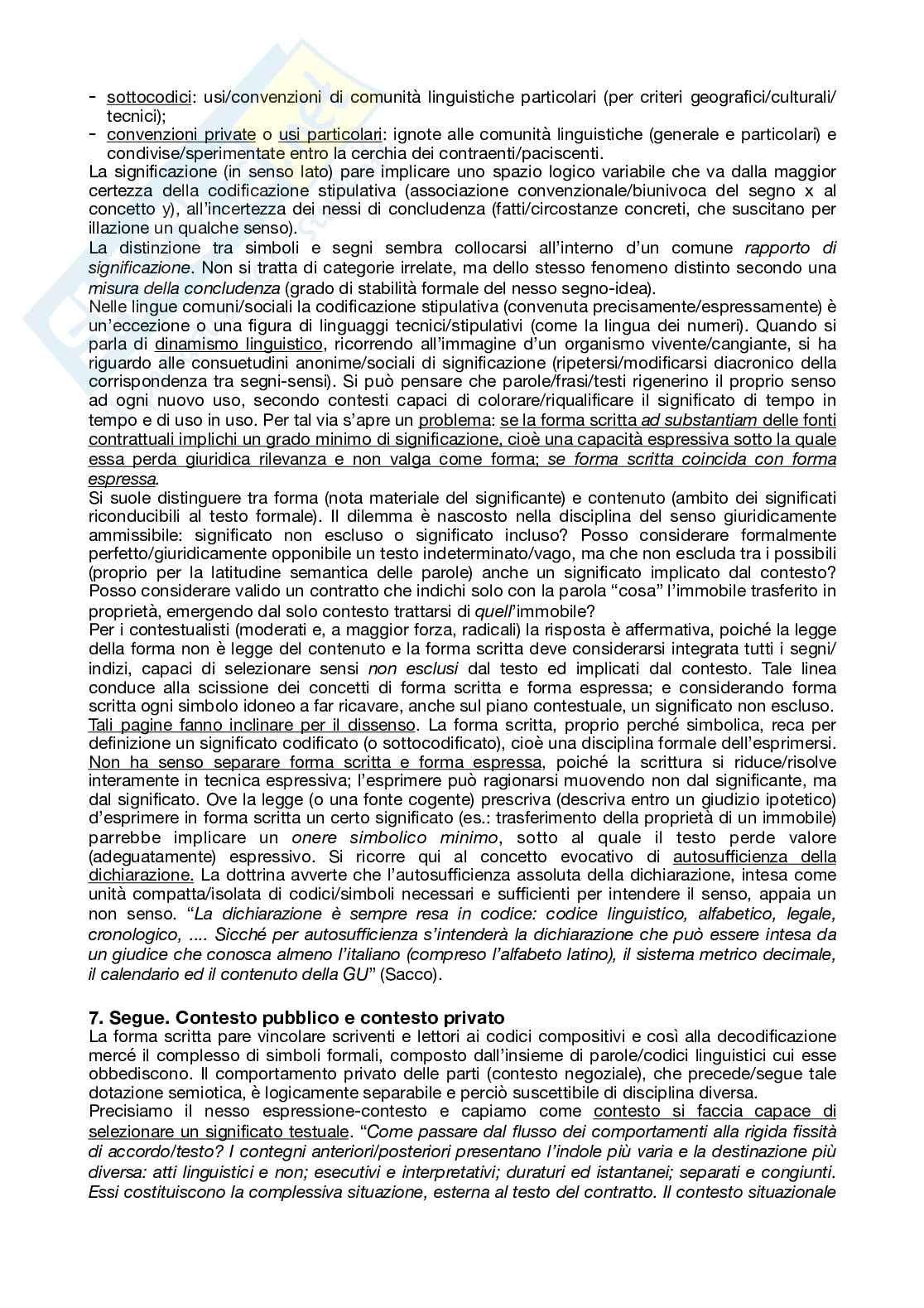 Appunti di Diritto Civile I (corso di Mauro Orlandi) Pag. 86