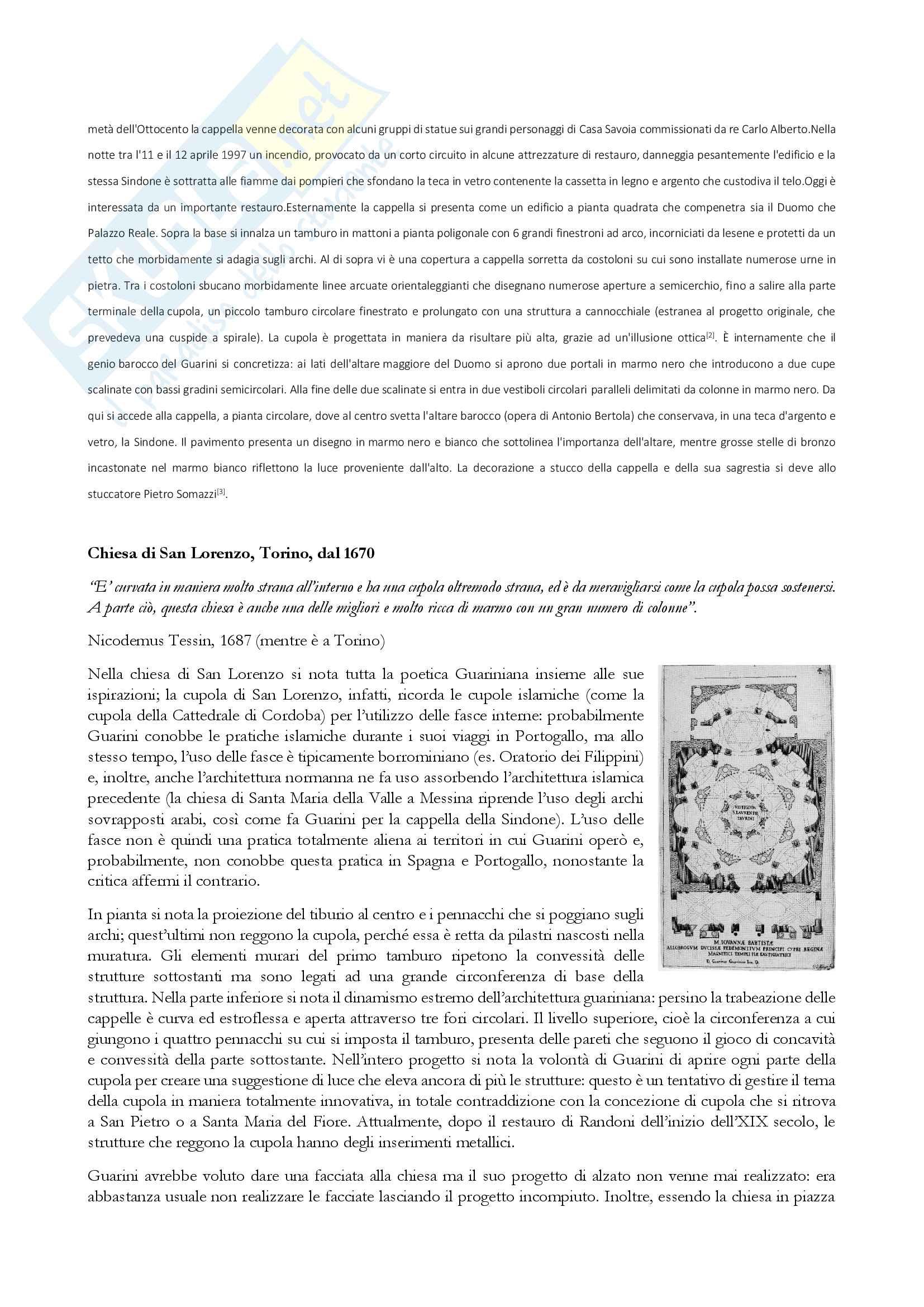 Appunti storia architettura moderna, Cornaglia Pag. 96
