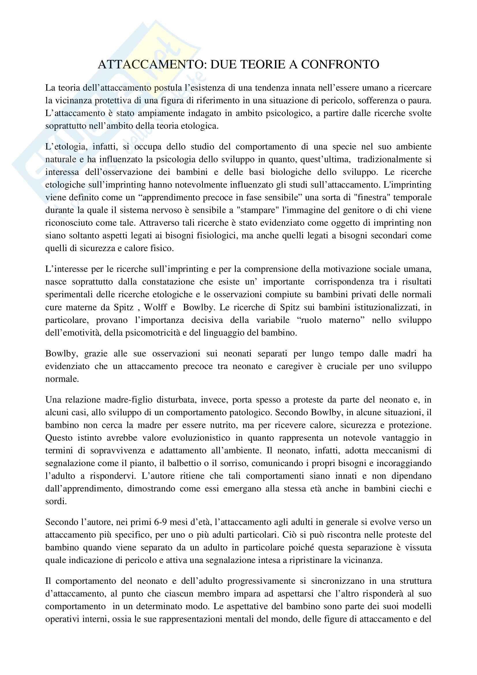 TEMI SVOLTI ESAME DI STATO PSICOLOGO PRIMA PARTE Pag. 21