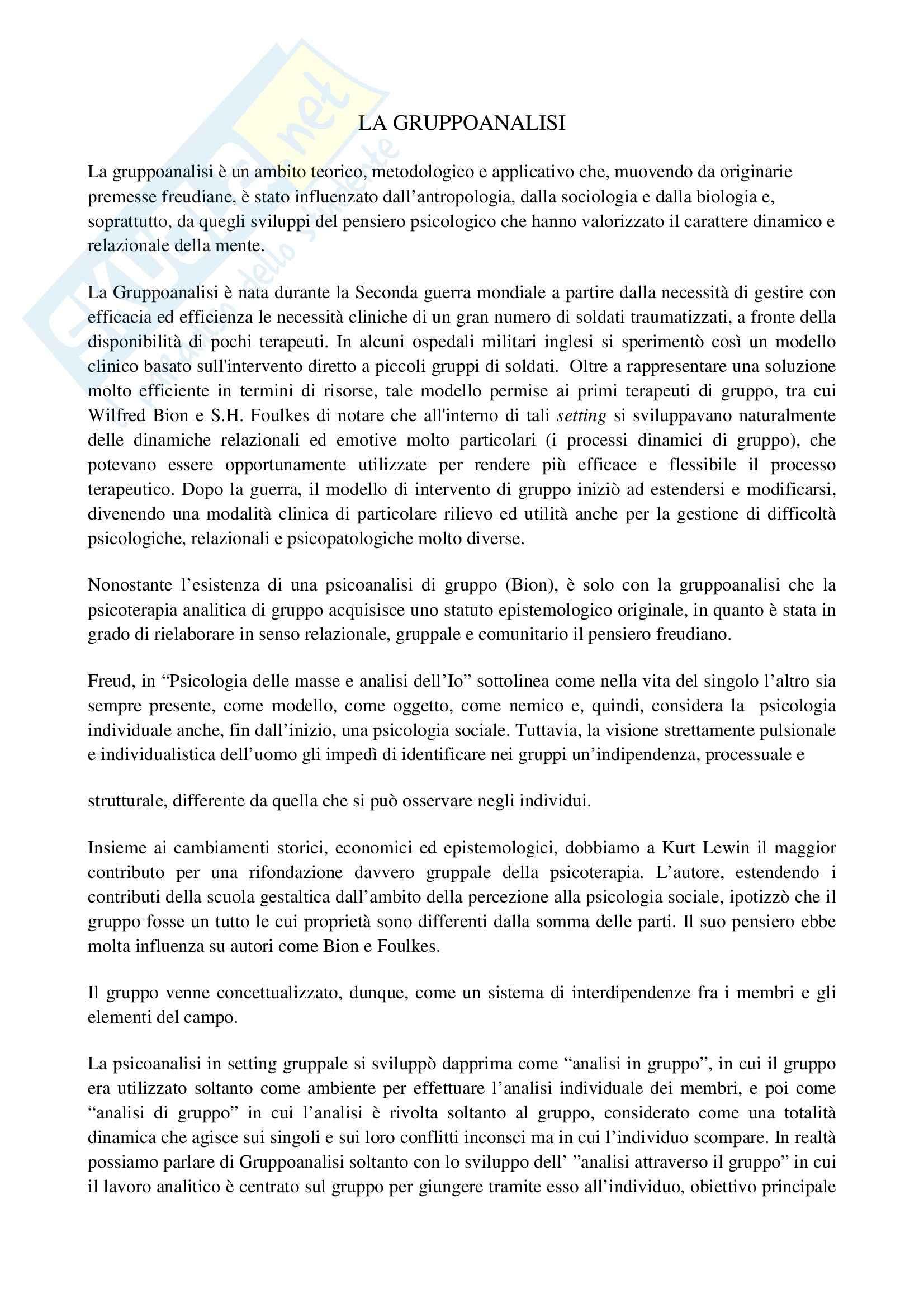 TEMI SVOLTI ESAME DI STATO PSICOLOGO PRIMA PARTE Pag. 86