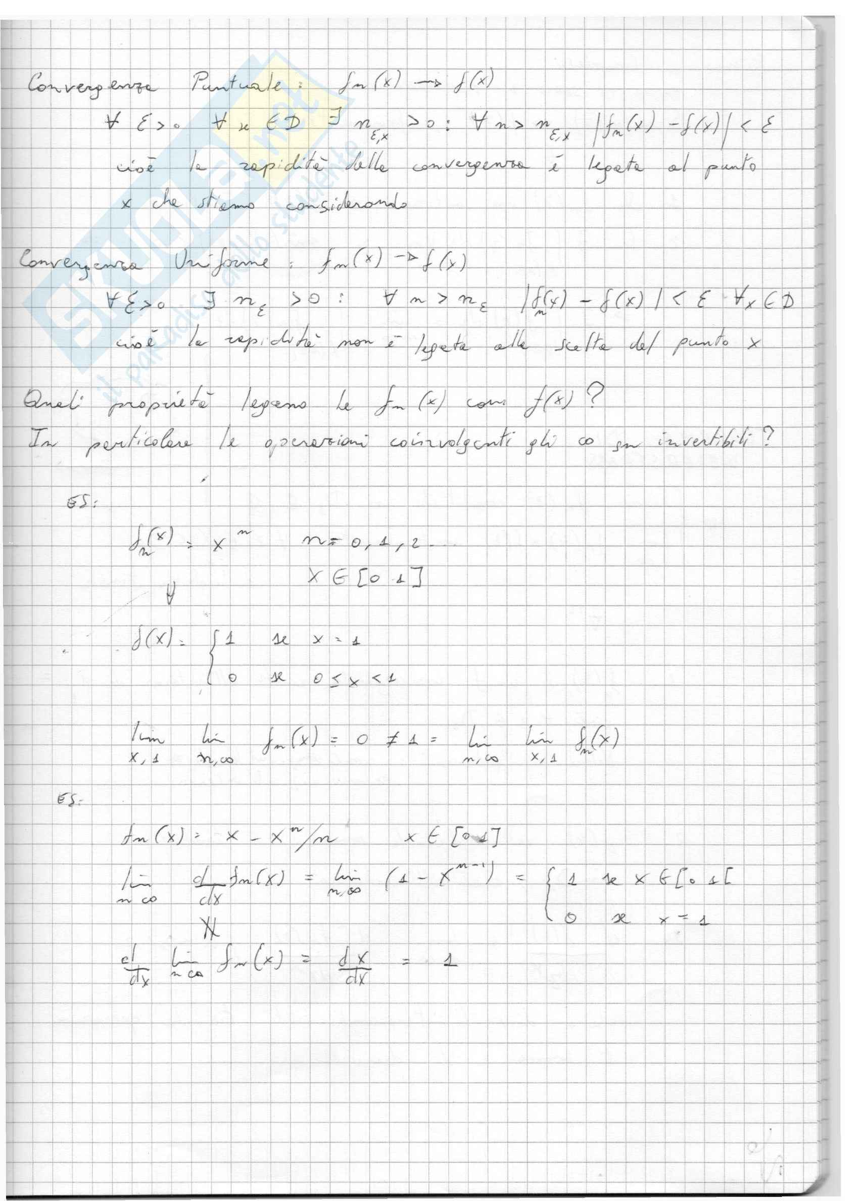 Fisica Matematica Pag. 26