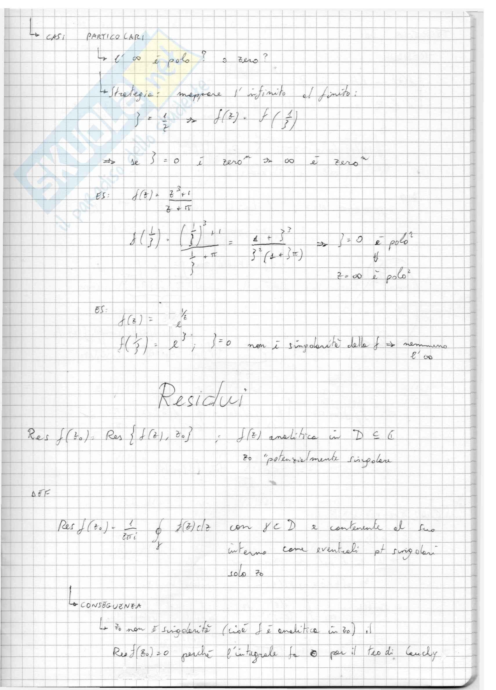 Fisica Matematica Pag. 36