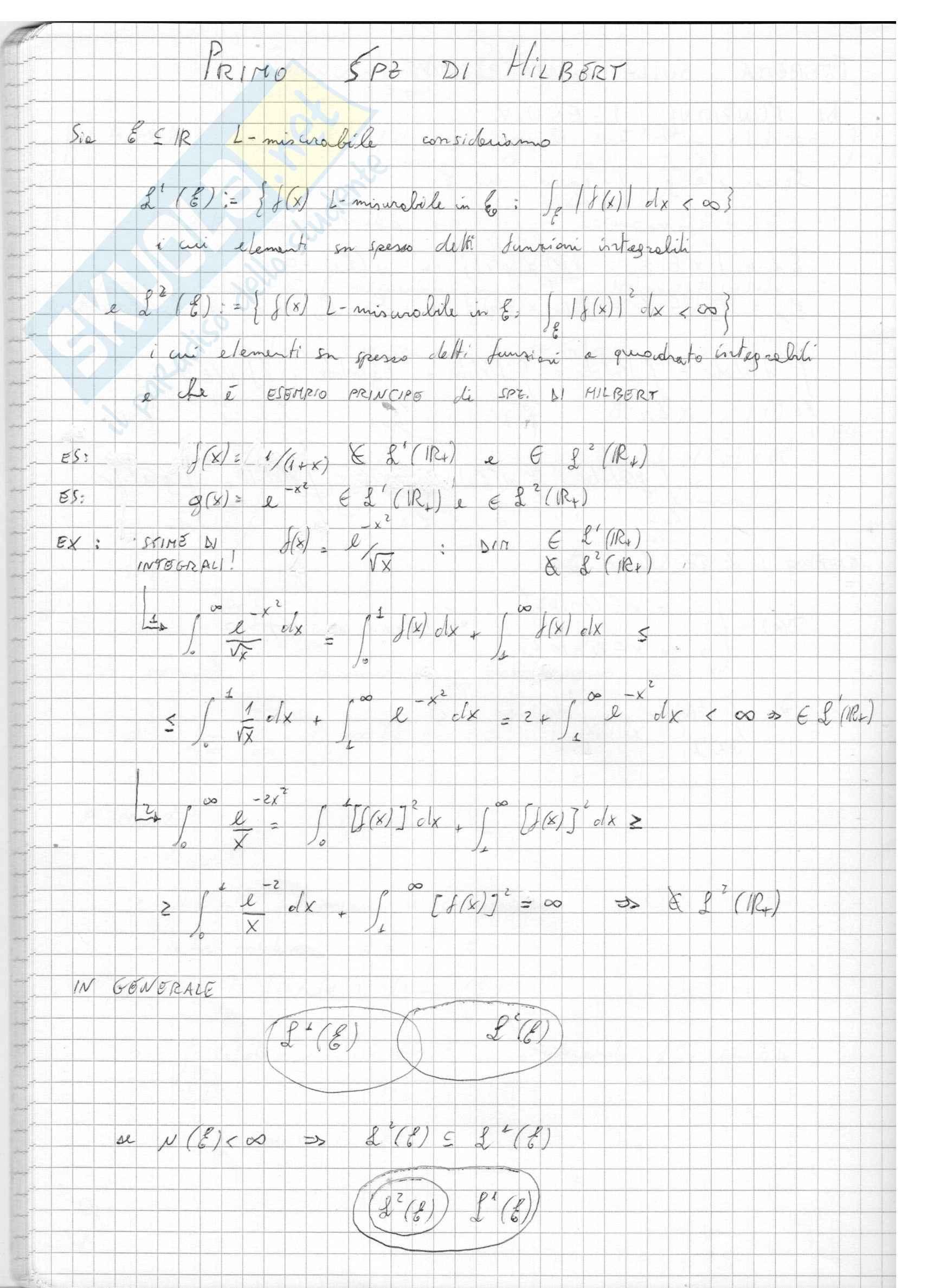 Fisica Matematica Pag. 51