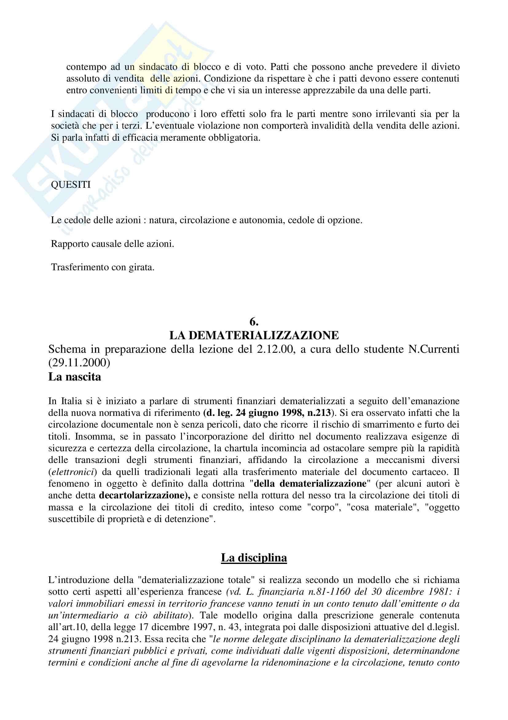 Diritto commerciale - lezioni Pag. 21