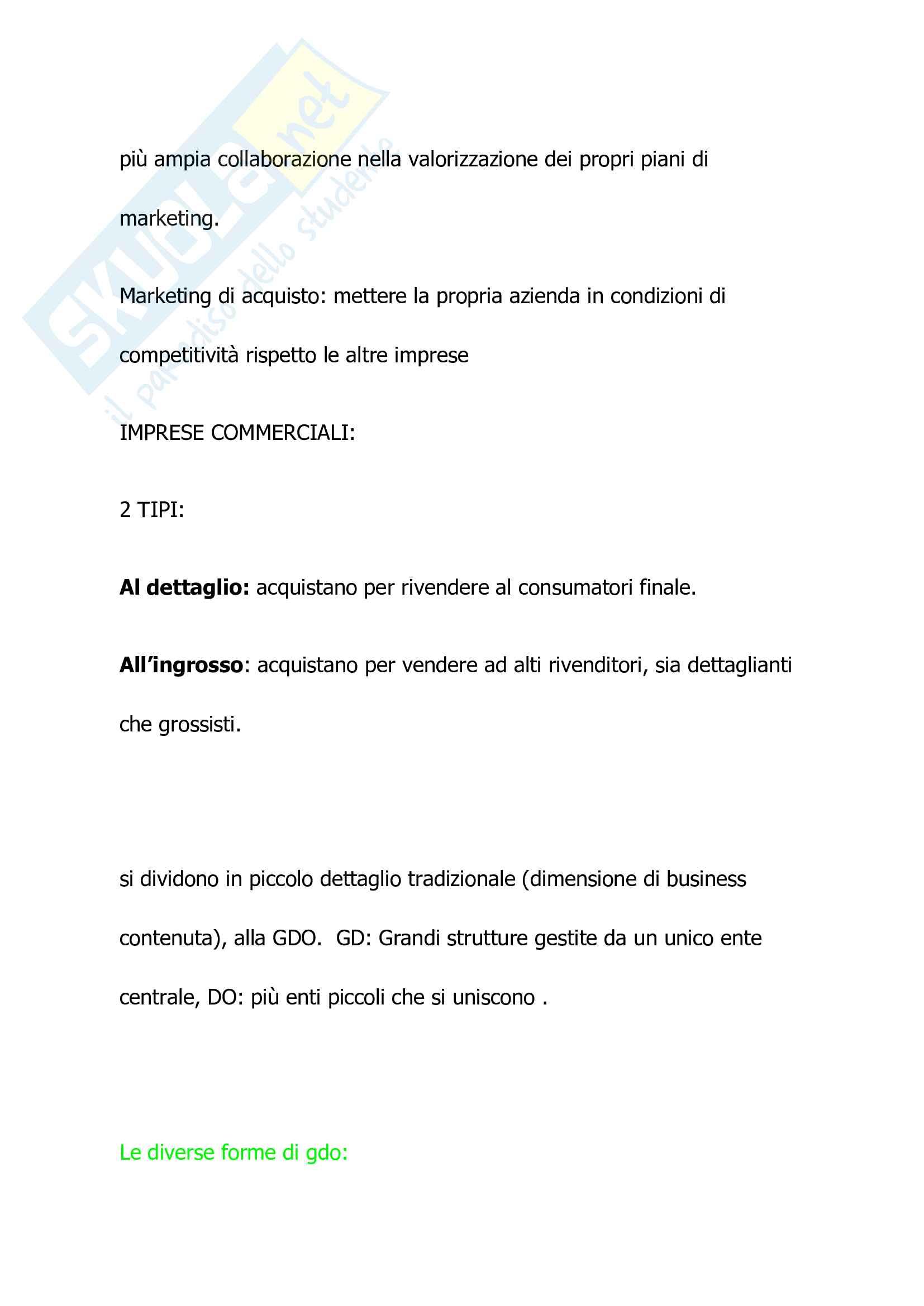 Tutte le Domande dell'esame di management, Barile Sancetta Pag. 31