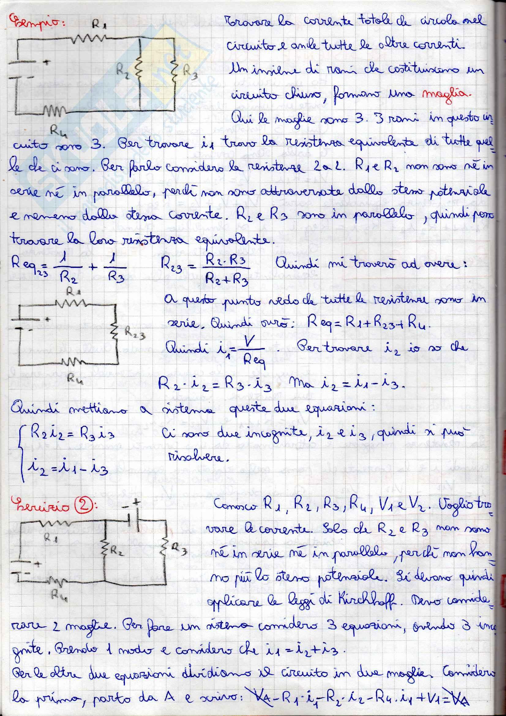 L'elettrostatica Pag. 31