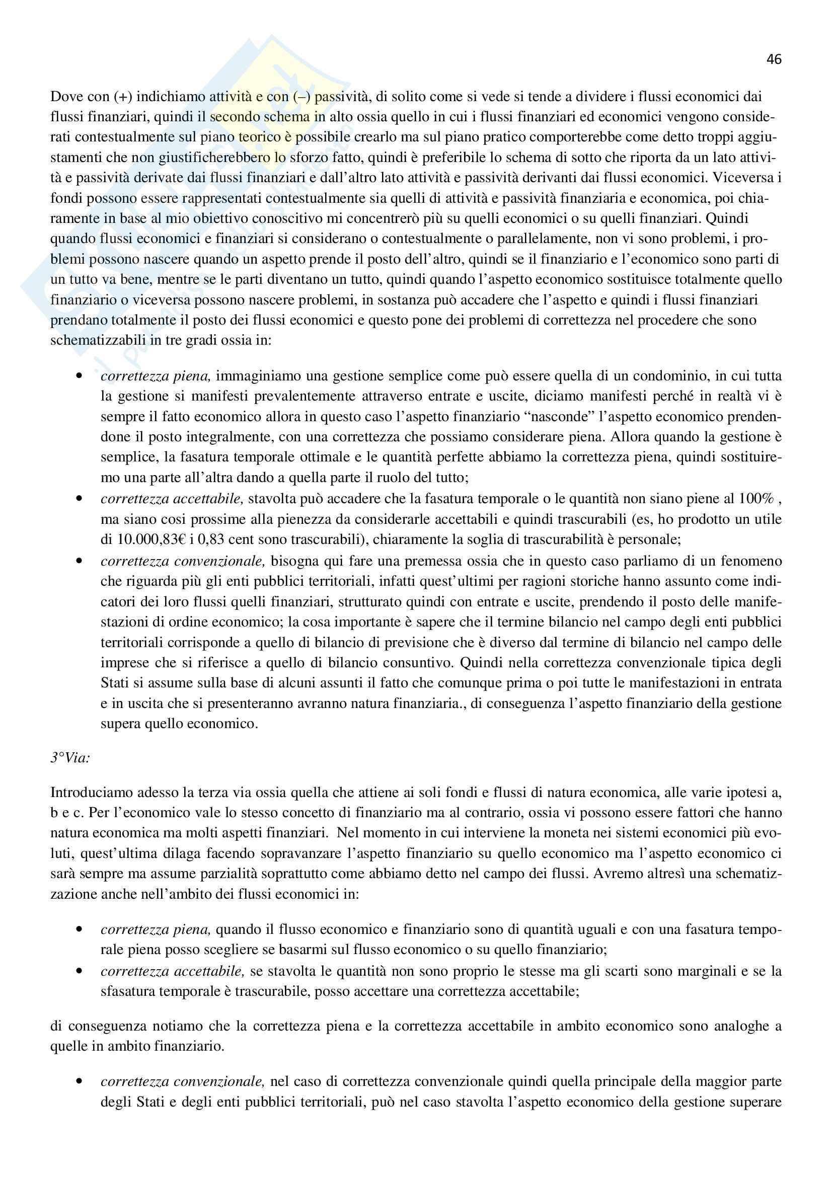 Ragioneria generale e applicata Pag. 46