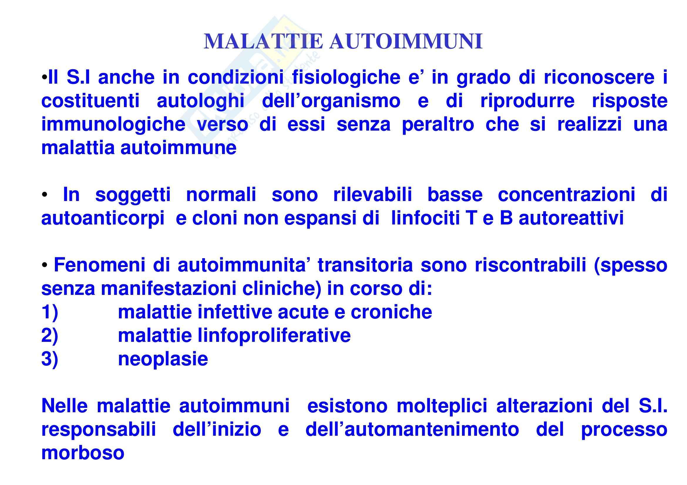 appunto A. Nassi Metodologia Clinica