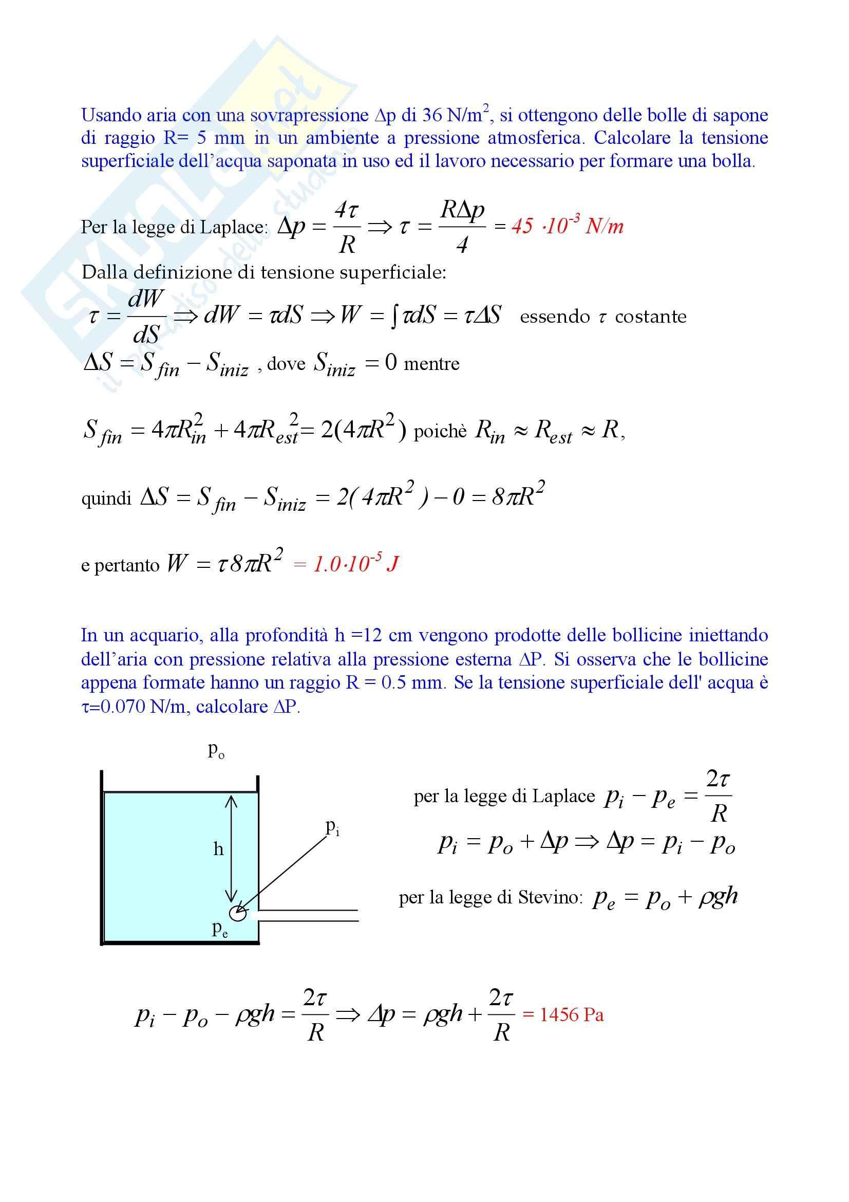 Fisica statistica ed informatica