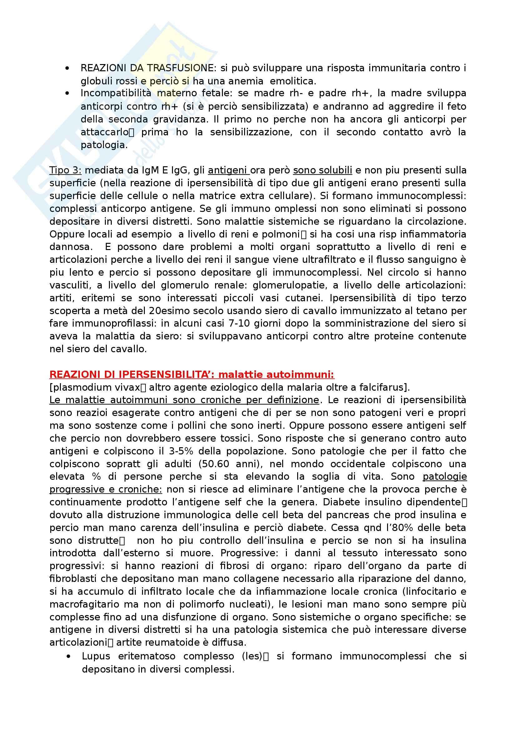 Patologia generale - Appunti Pag. 41