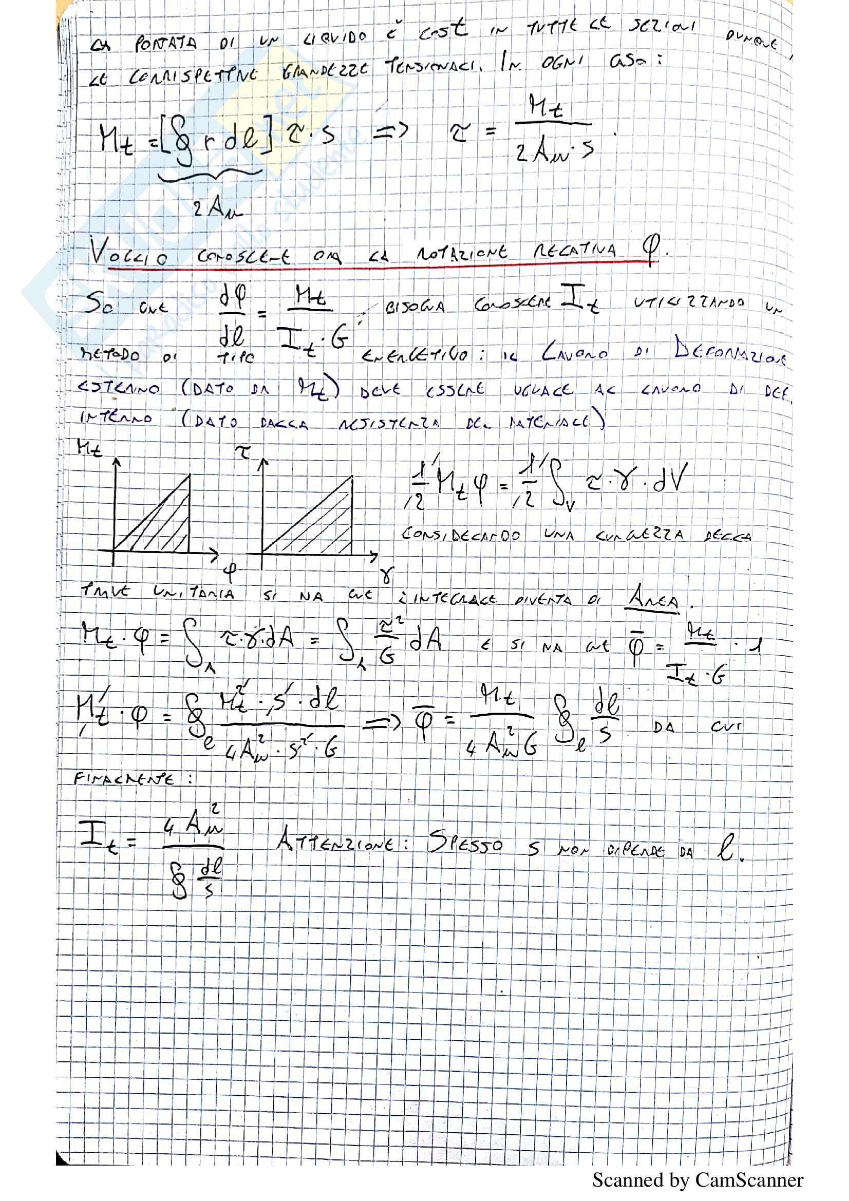 Dario Croccolo, Costruzione Di Macchine T (Appunti di Teoria) Pag. 16