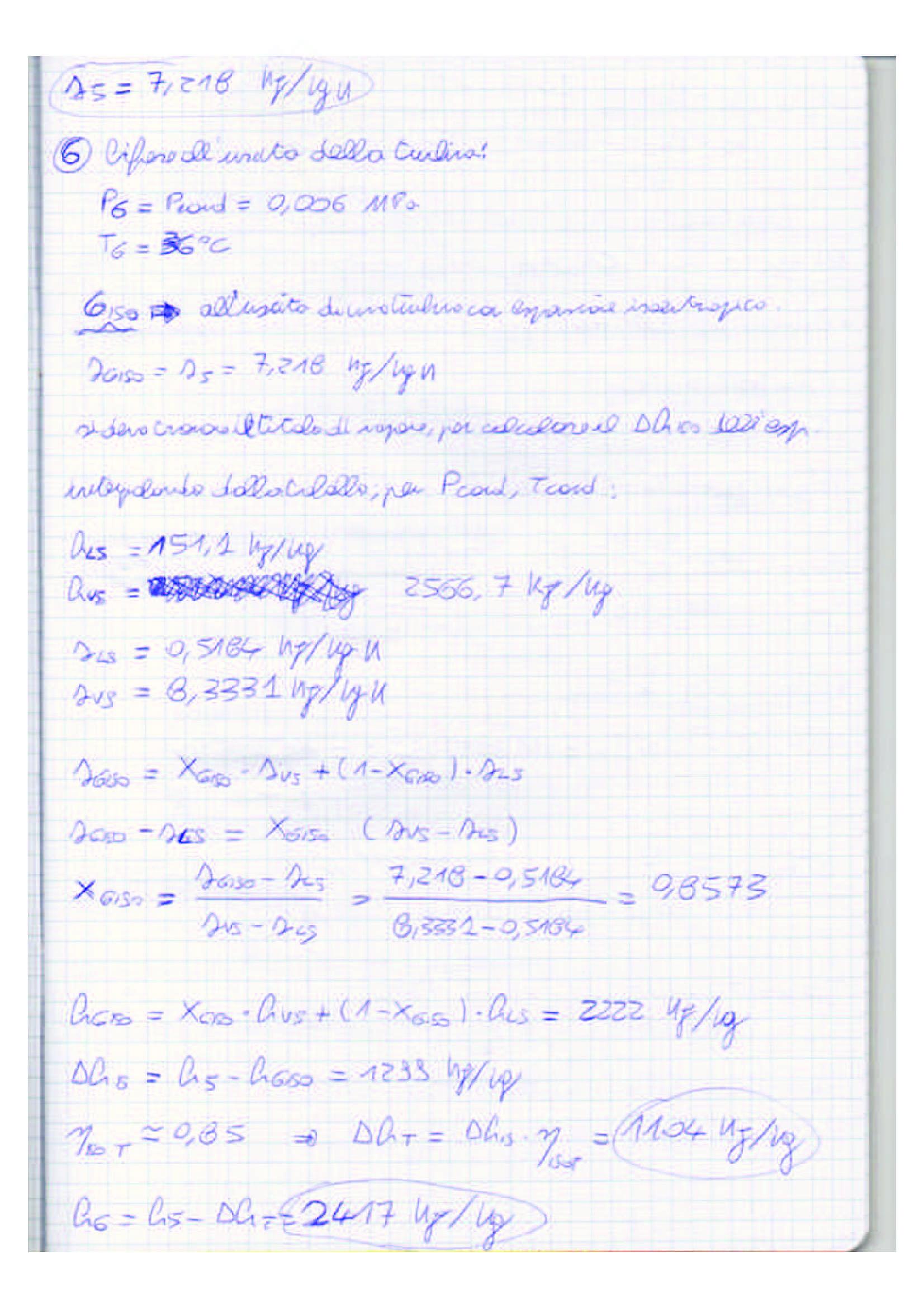 Esercizi, Metodi di rappresentazione Pag. 11