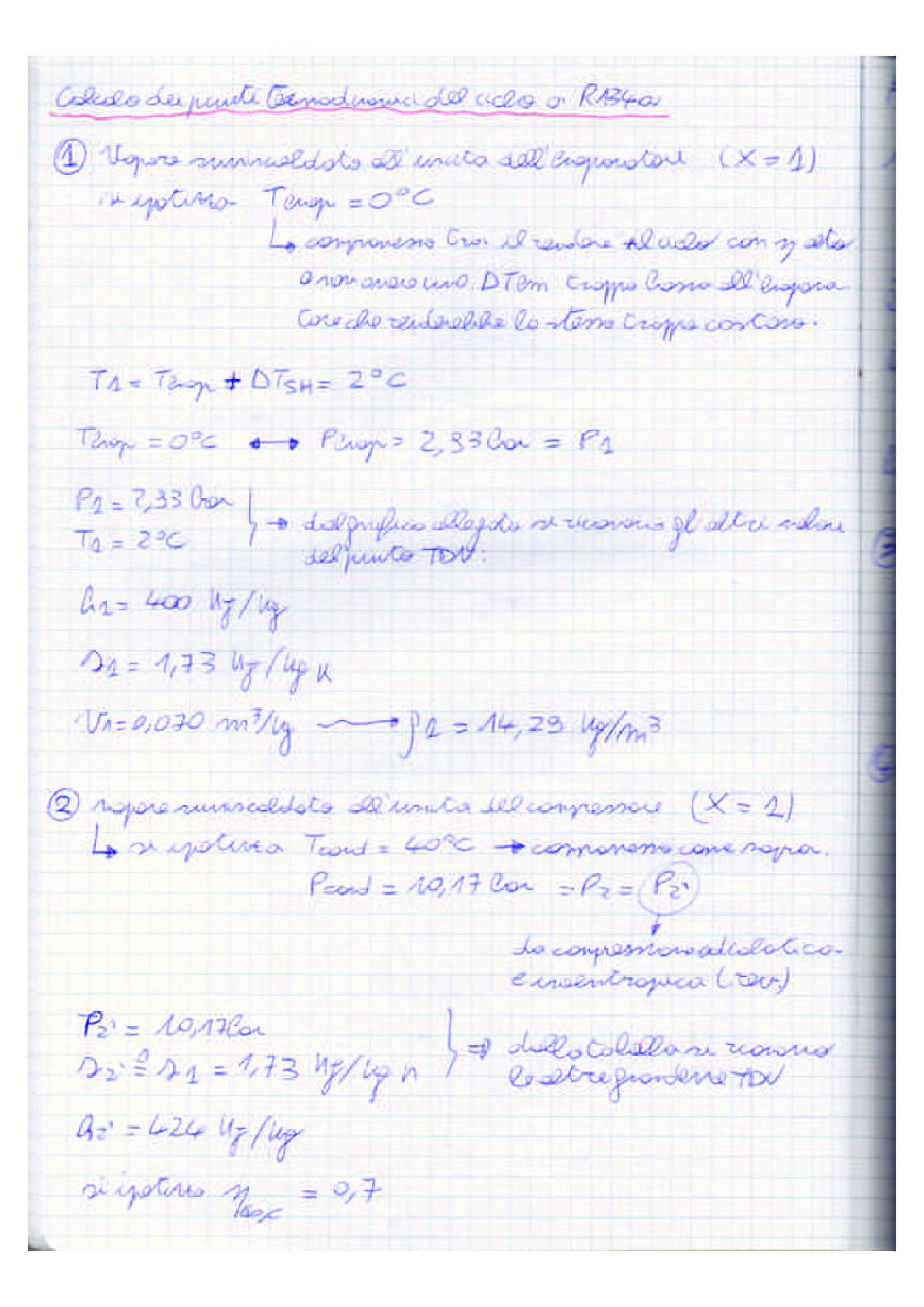 Esercizi, Metodi di rappresentazione Pag. 16