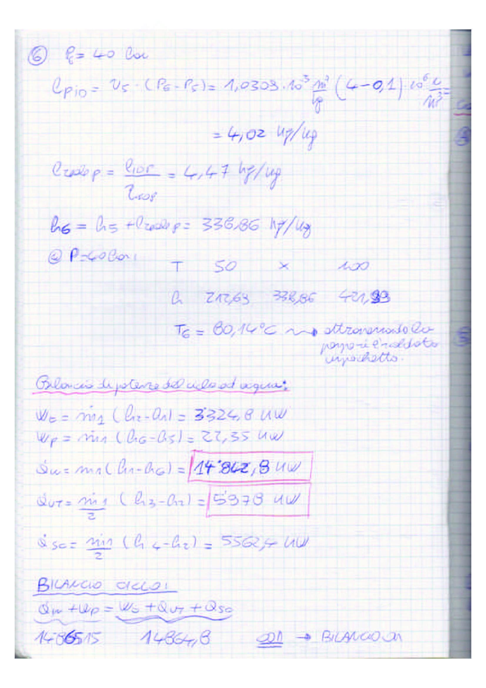 Esercizi, Metodi di rappresentazione Pag. 46
