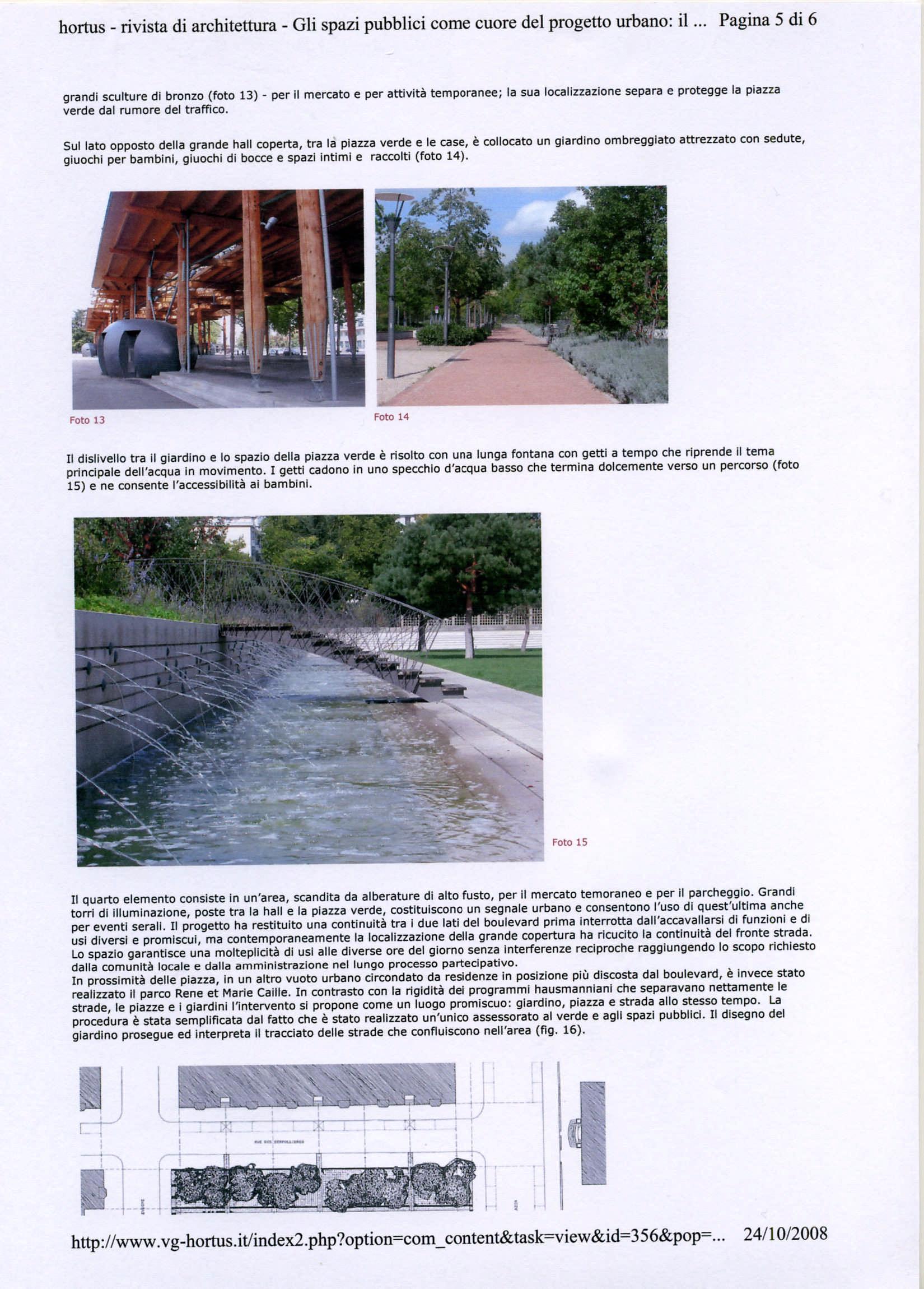 dispensa L. Ferretti Laboratorio di Progettazione del Paesaggio II