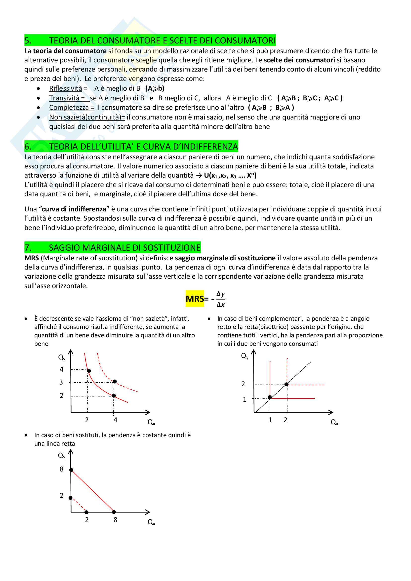 Microeconomia Pag. 2