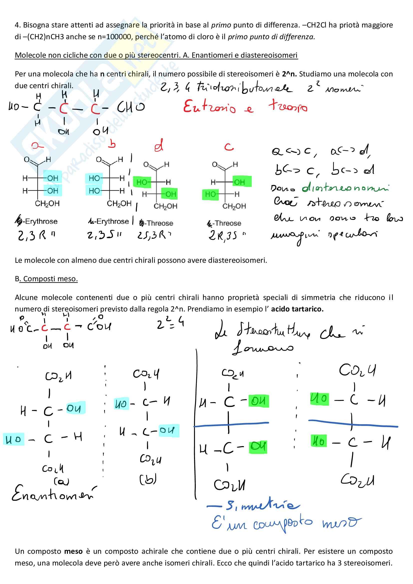 1 Gruppi funzionali Acidi e Basi Pag. 11