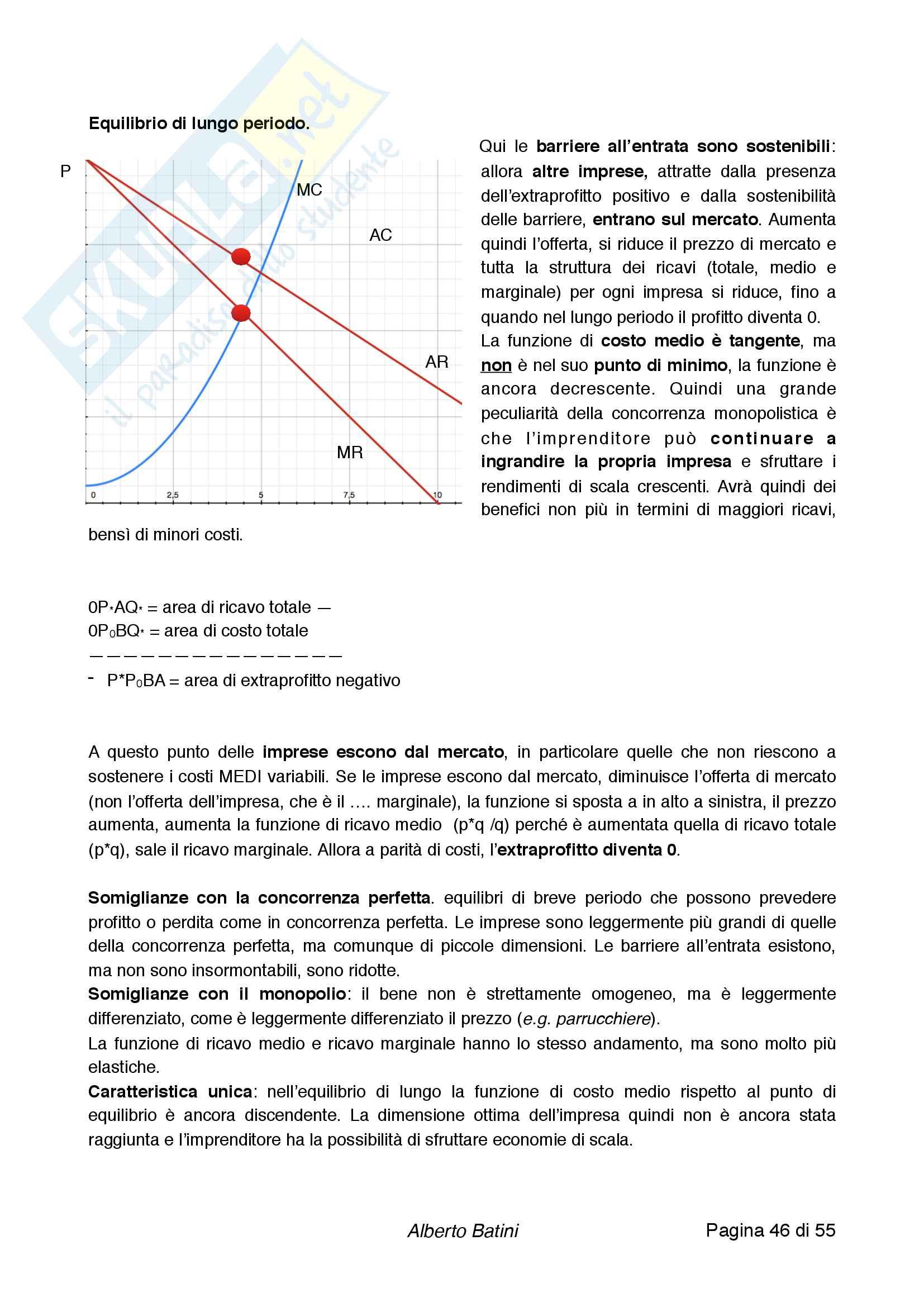 Economia Politica - Microeconomia Pag. 46