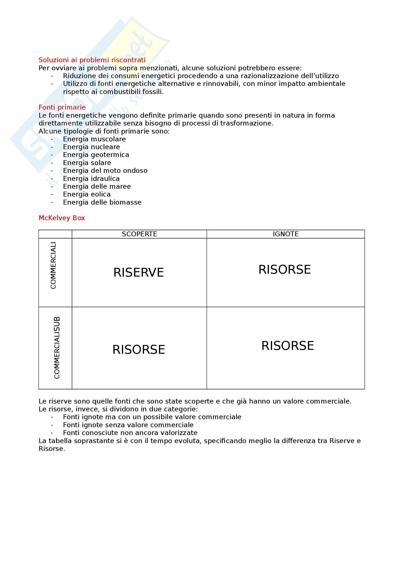 Tecnologia della produzione - Appunti Pag. 2