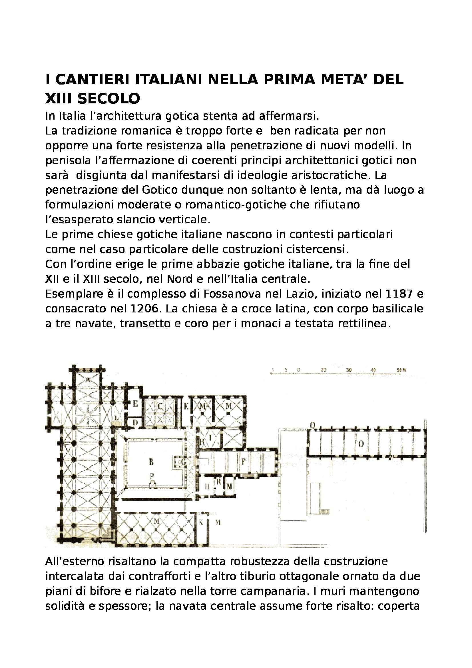 Riassunto esame Storia dell'arte medievale, prof. De Marchi, libro consigliato Arte nel Tempo, De Vecchi, Cerchiari Pag. 66