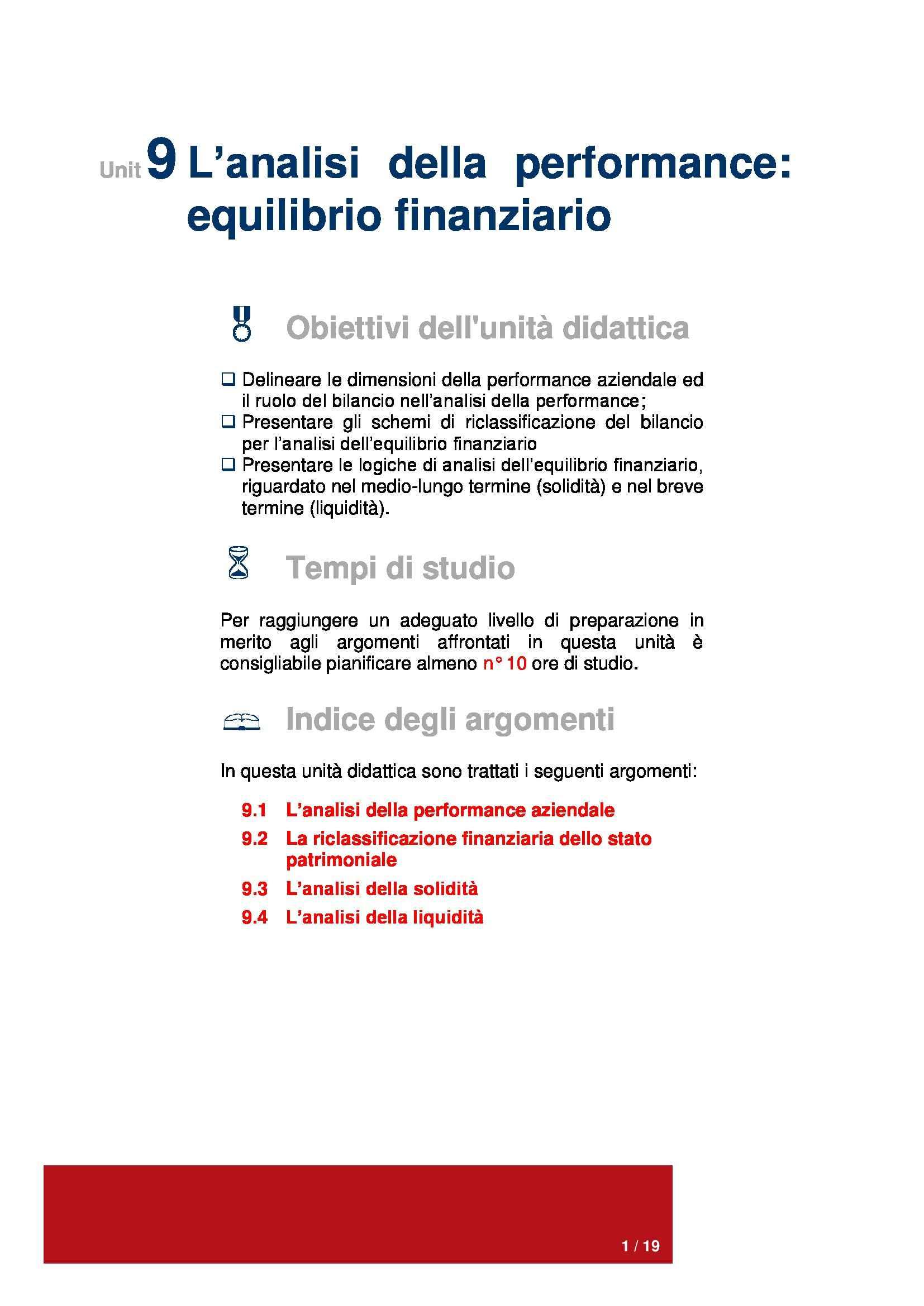 dispensa R. Tiscini Economia aziendale