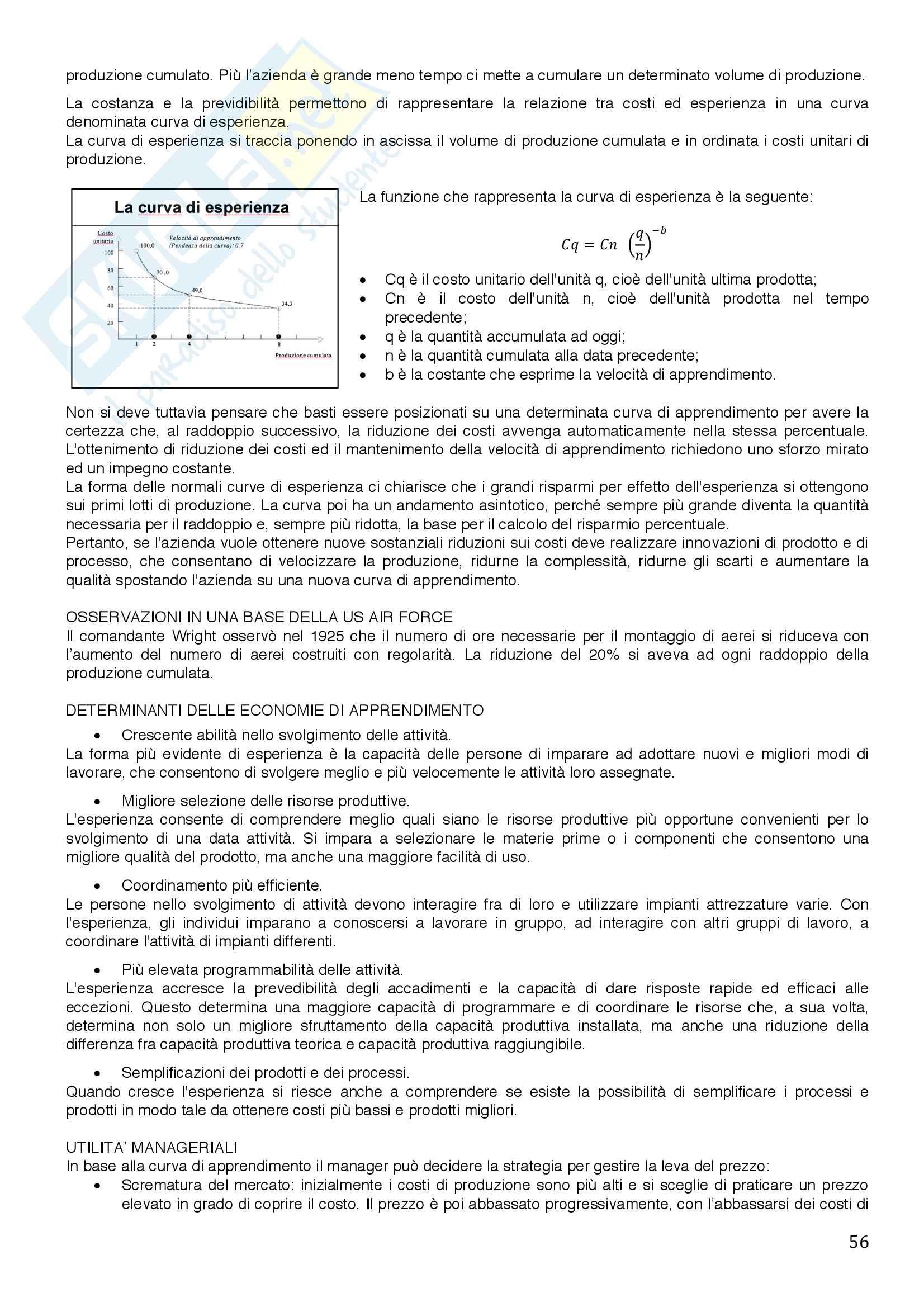 Economia aziendale Pag. 56