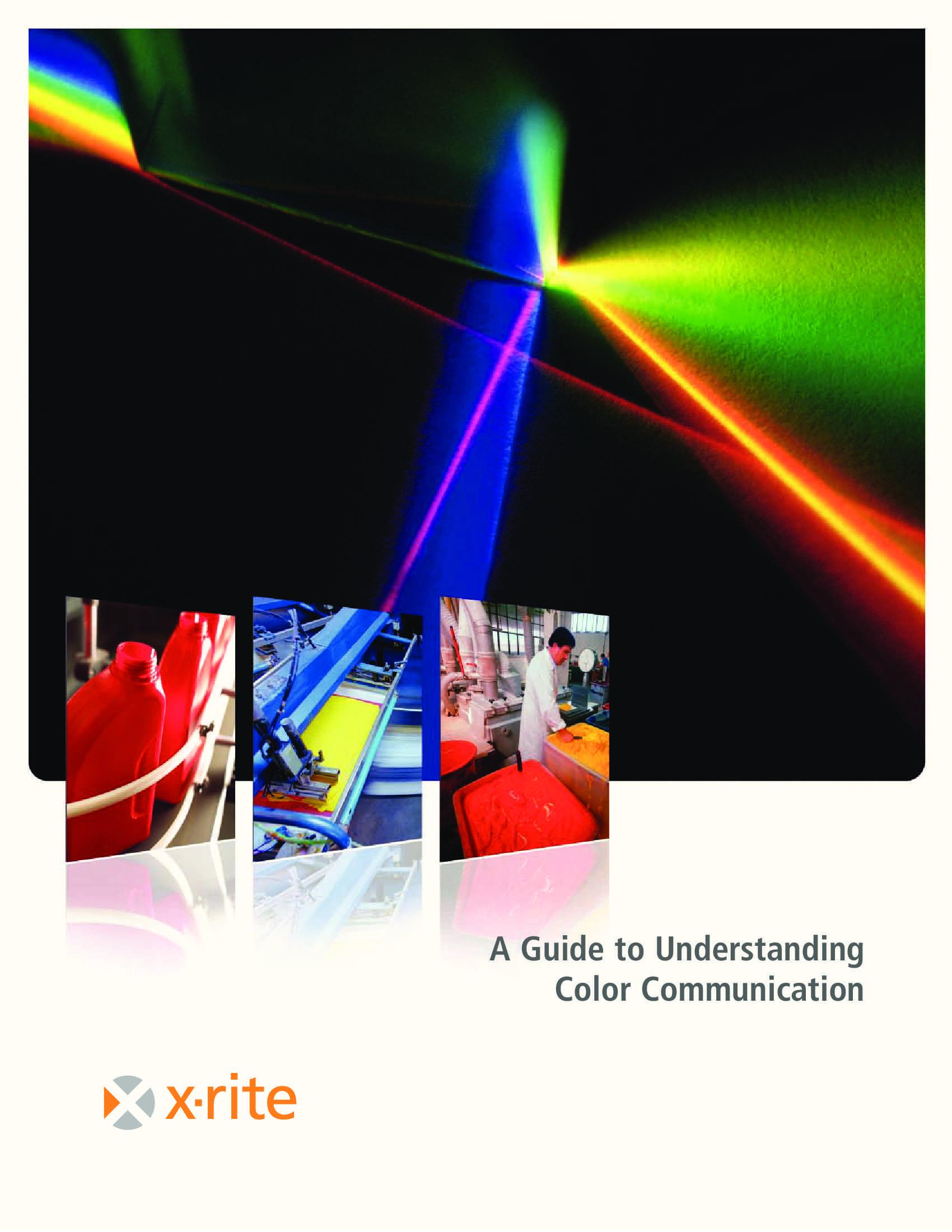 Colorimetria e misurazione dei colori