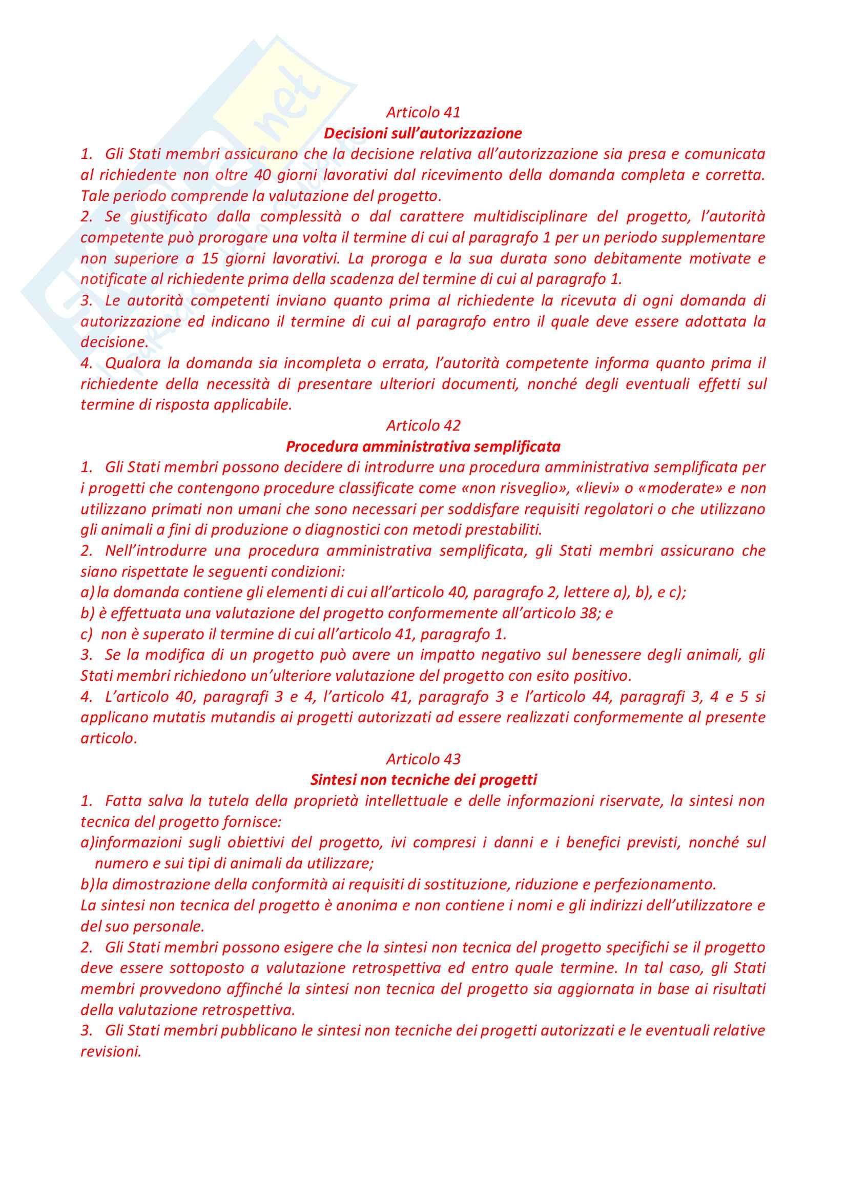 Bioetica 2 principi, applicazioni, sperimentazione animale, ivg, pma Pag. 46