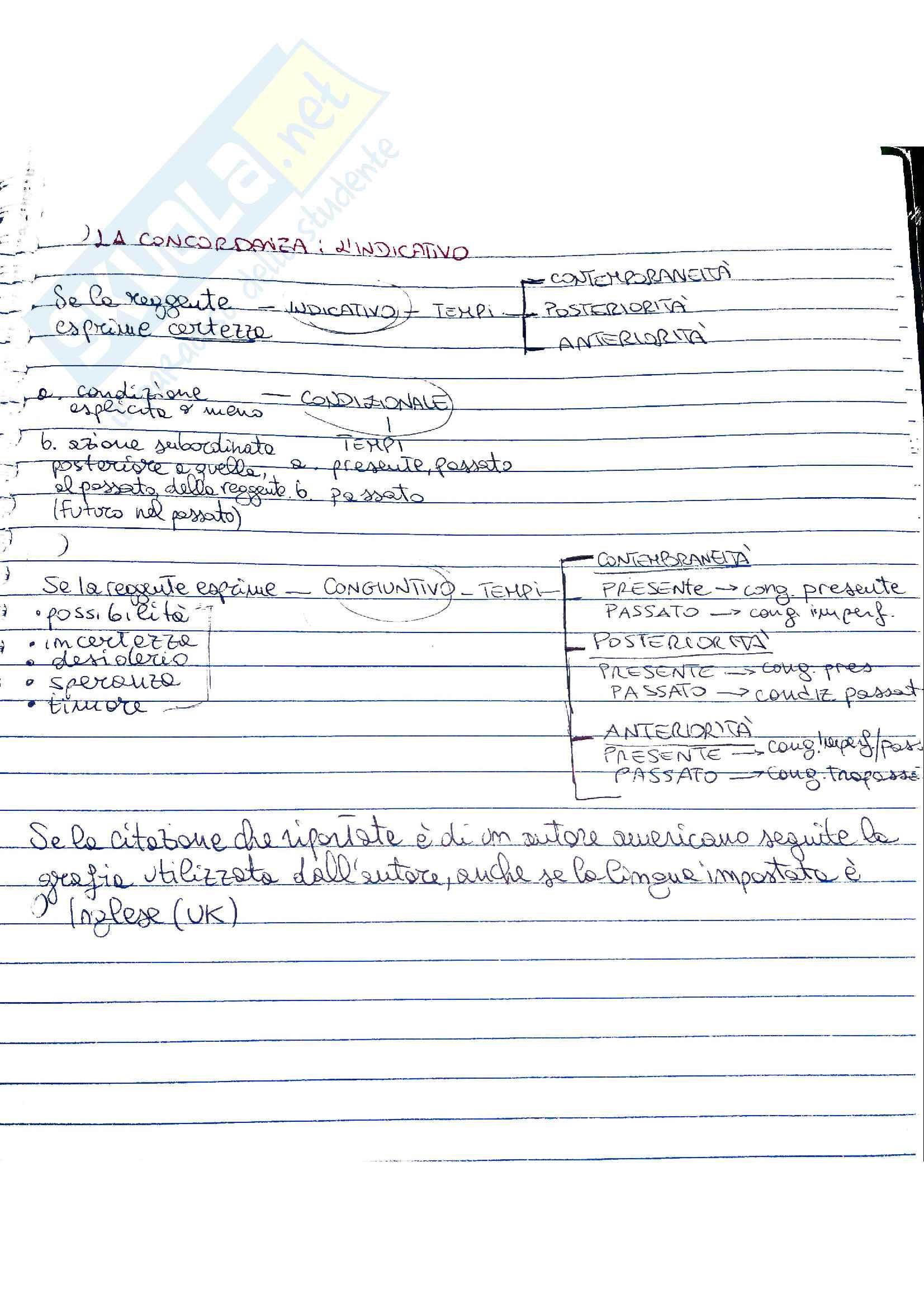 Laboratorio redazione testi Pag. 21