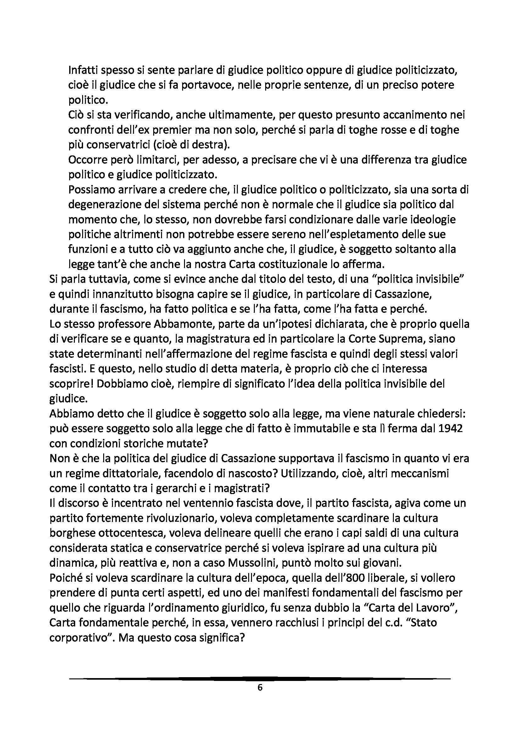 Storia della giustizia - Appunti Pag. 6