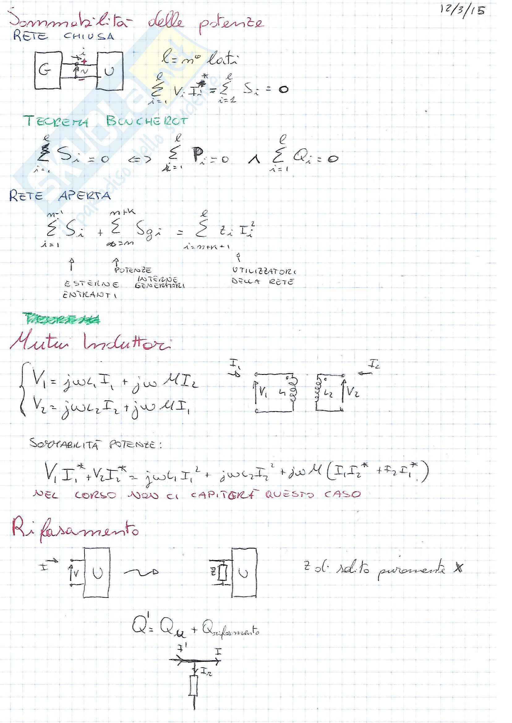 Impianti Elettrici Pag. 6