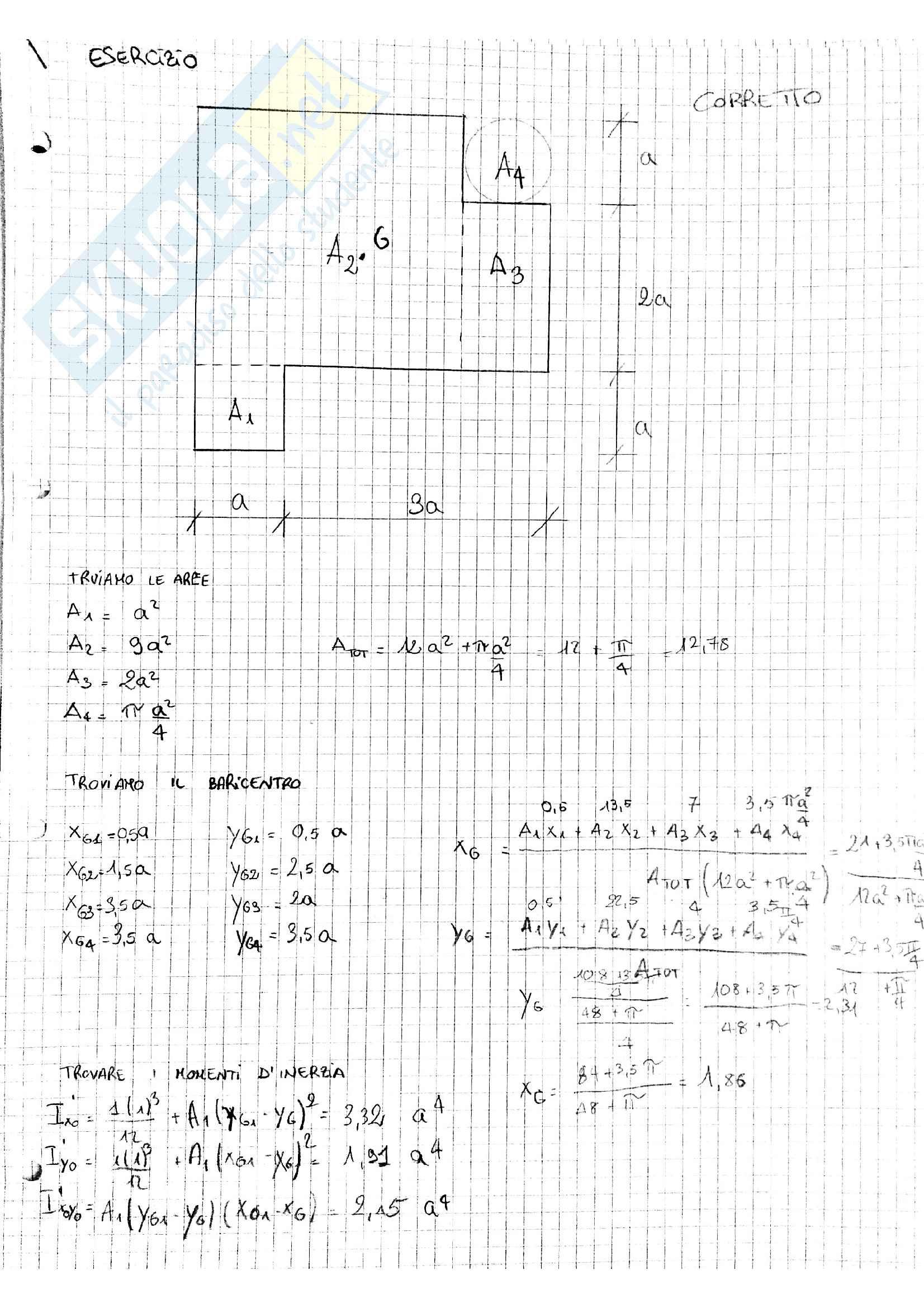 Geometria delle Aree Pag. 26