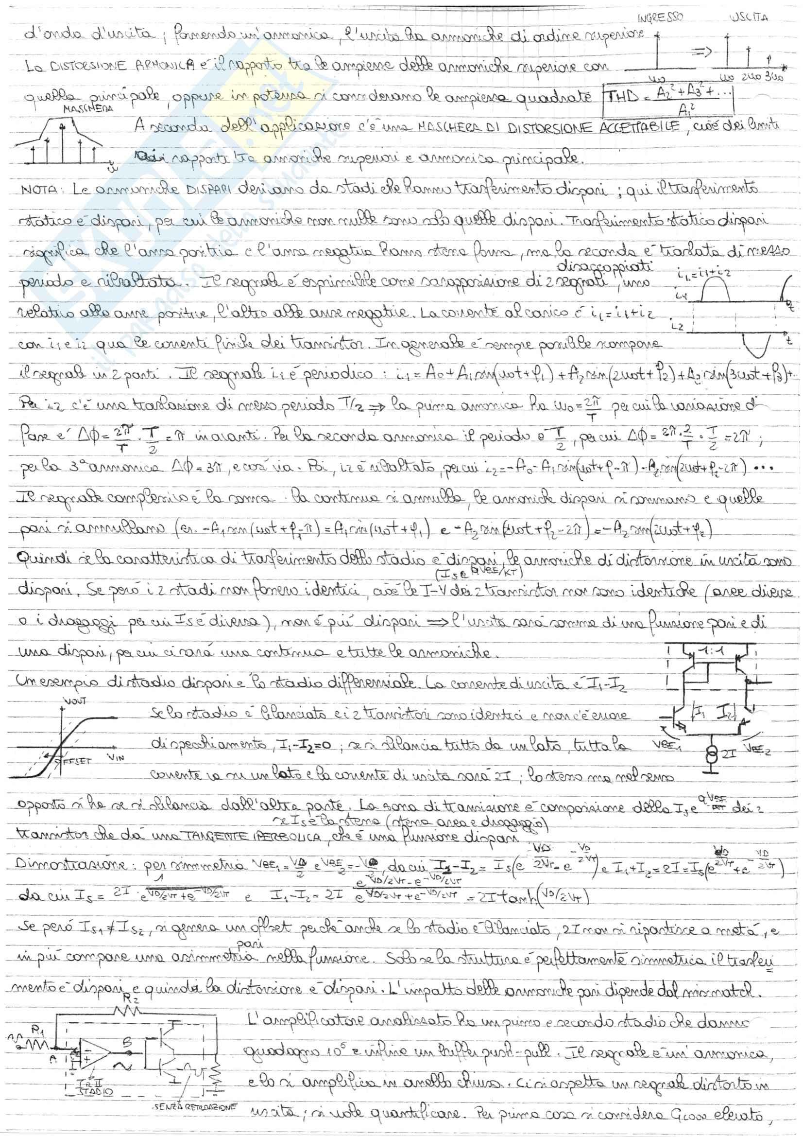 Progettazione Elettronica - Corso completo Pag. 36