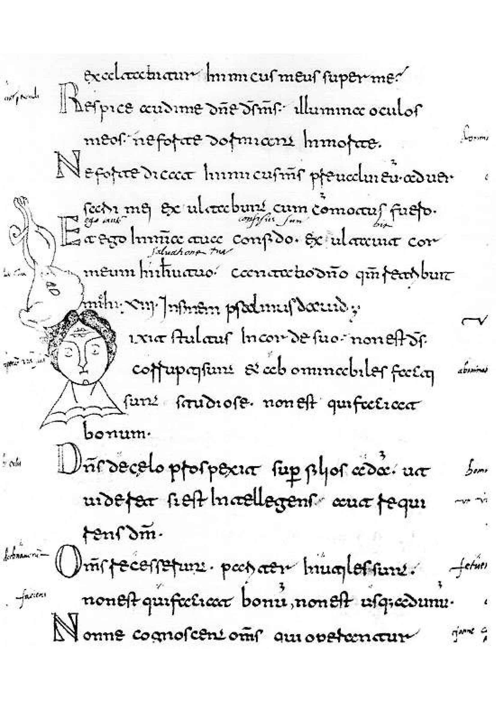 Montecassino, Archivio dell'Abbazia 434, p. 59