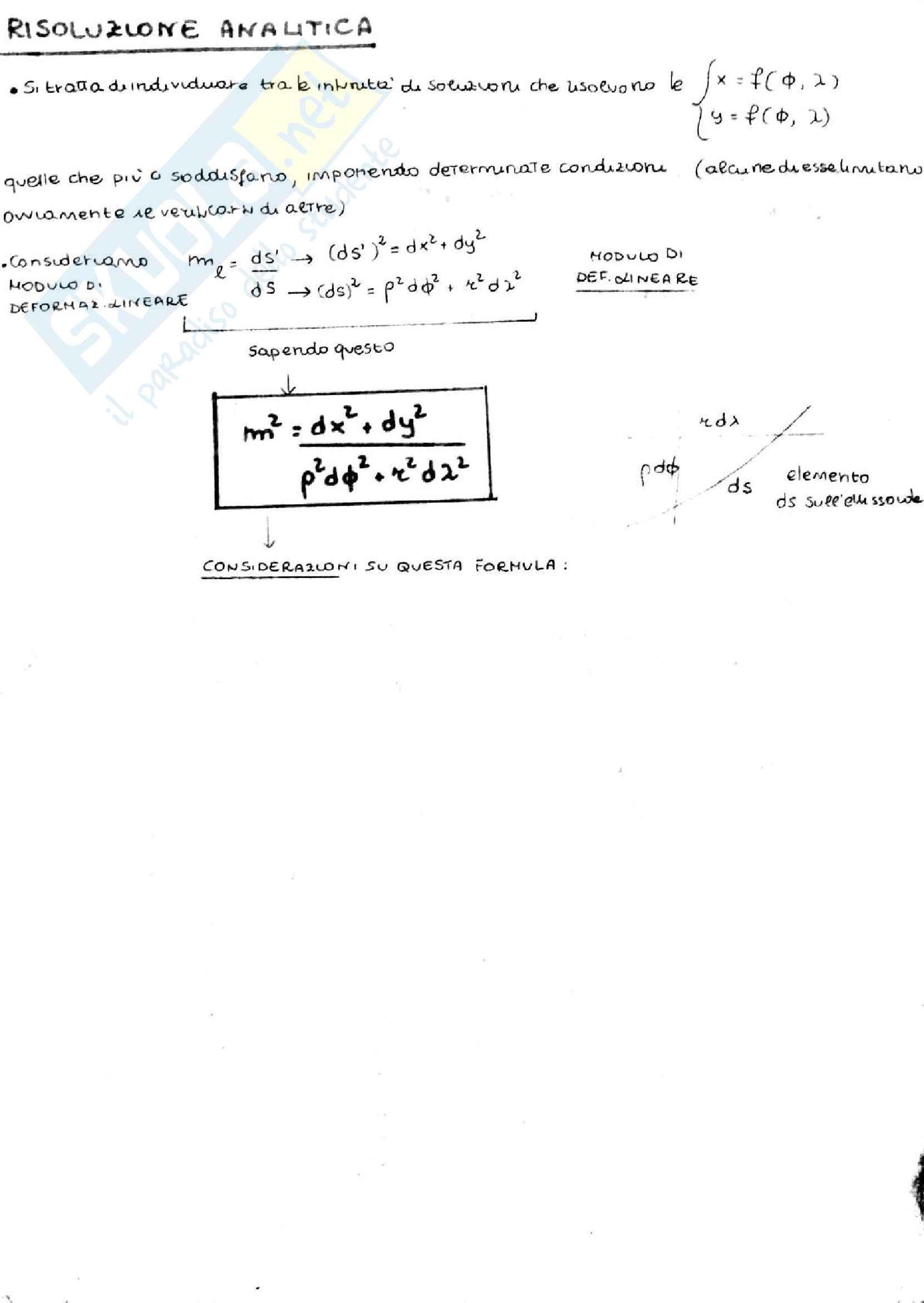 Geomatica prima parte Pag. 21