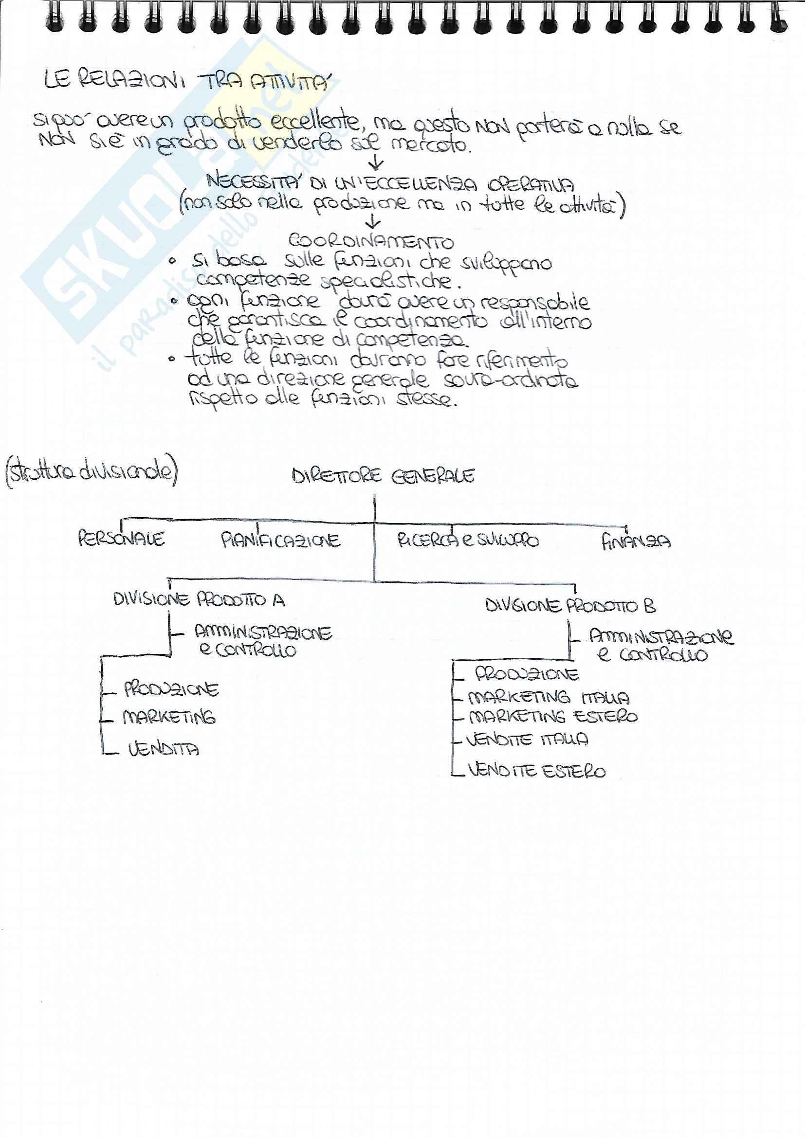 Appunti di economia aziendale Pag. 36